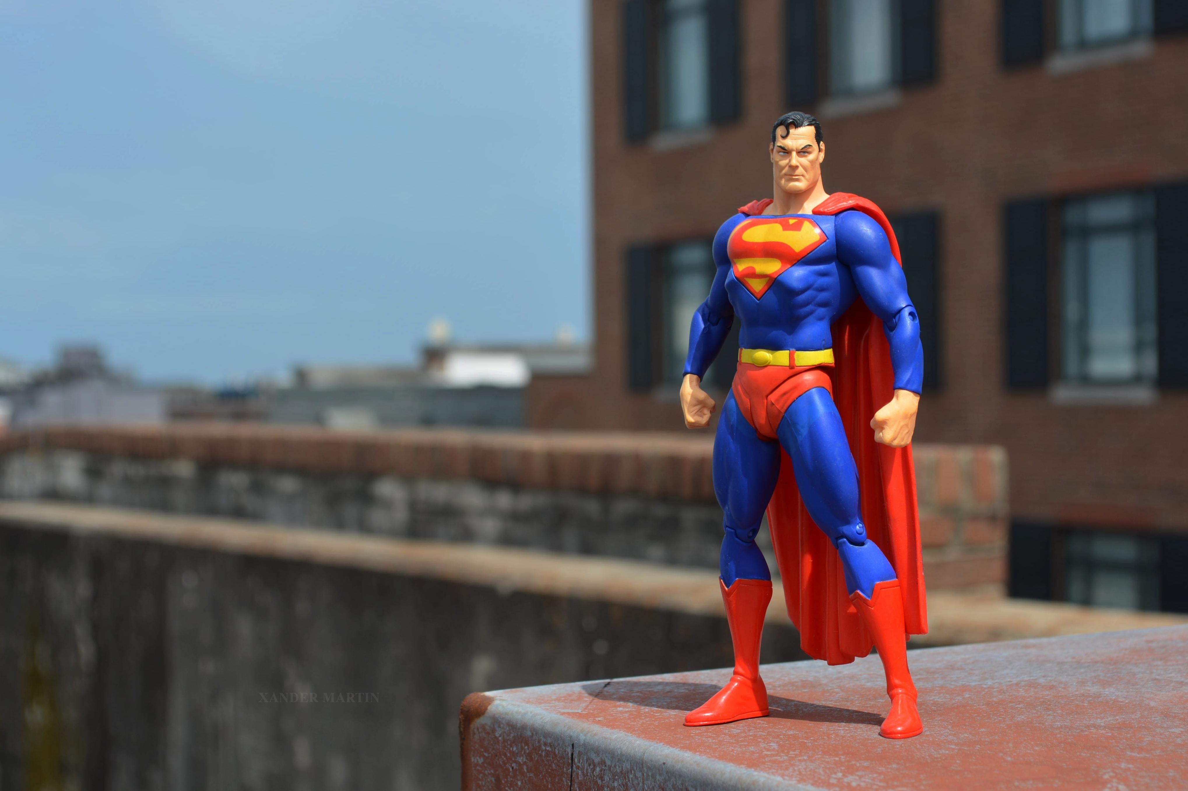 デスクトップ壁紙 スーパーヒーロー スーパーマン クリプトナイト