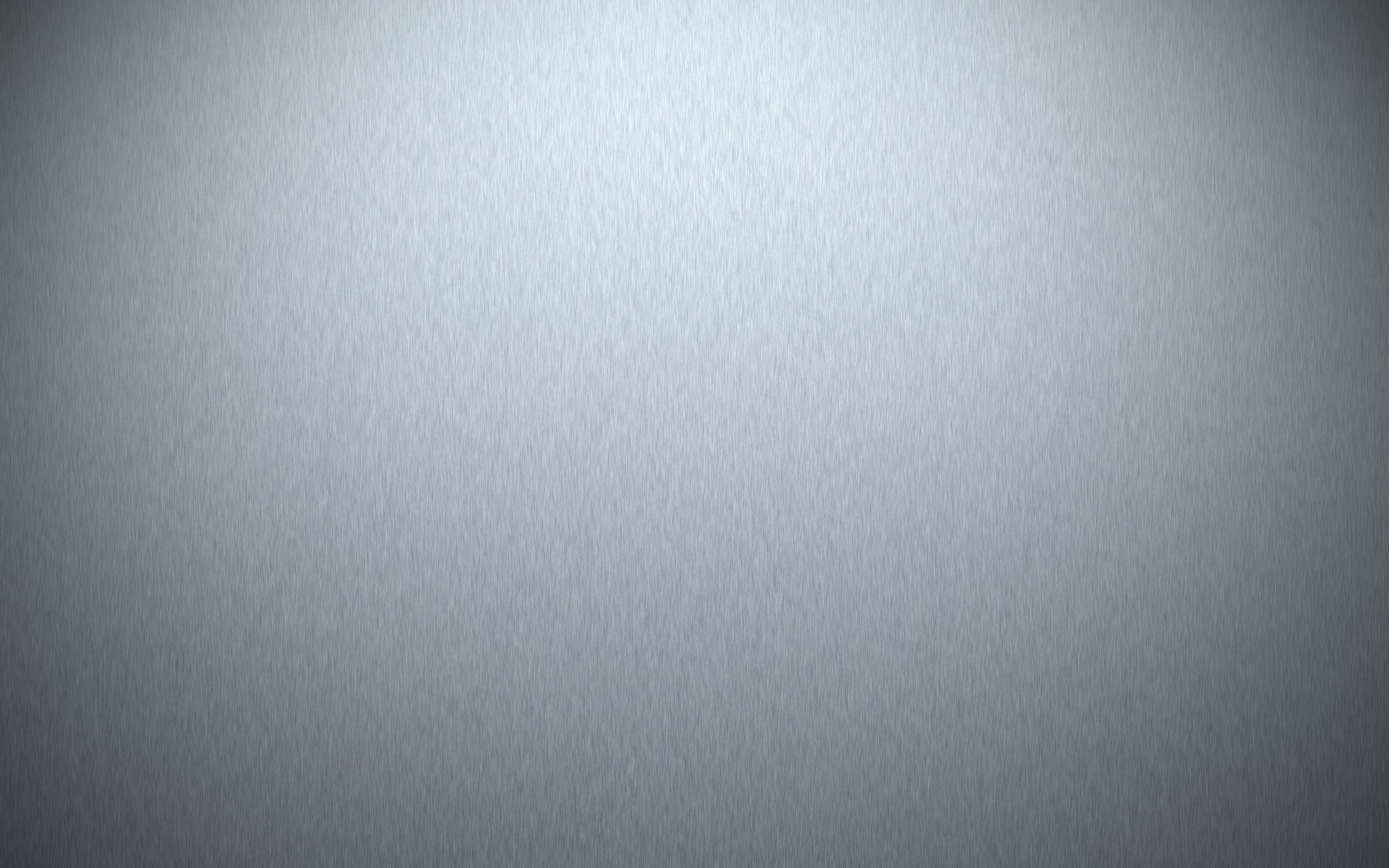 Wallpaper Surface Light Silver Background 2560x1600