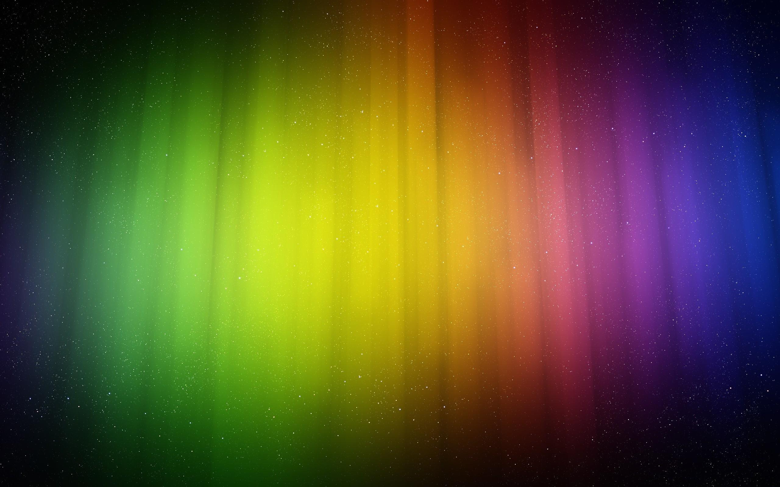 Wallpaper Surface Rainbow Lines Vertical 2560x1600 740268