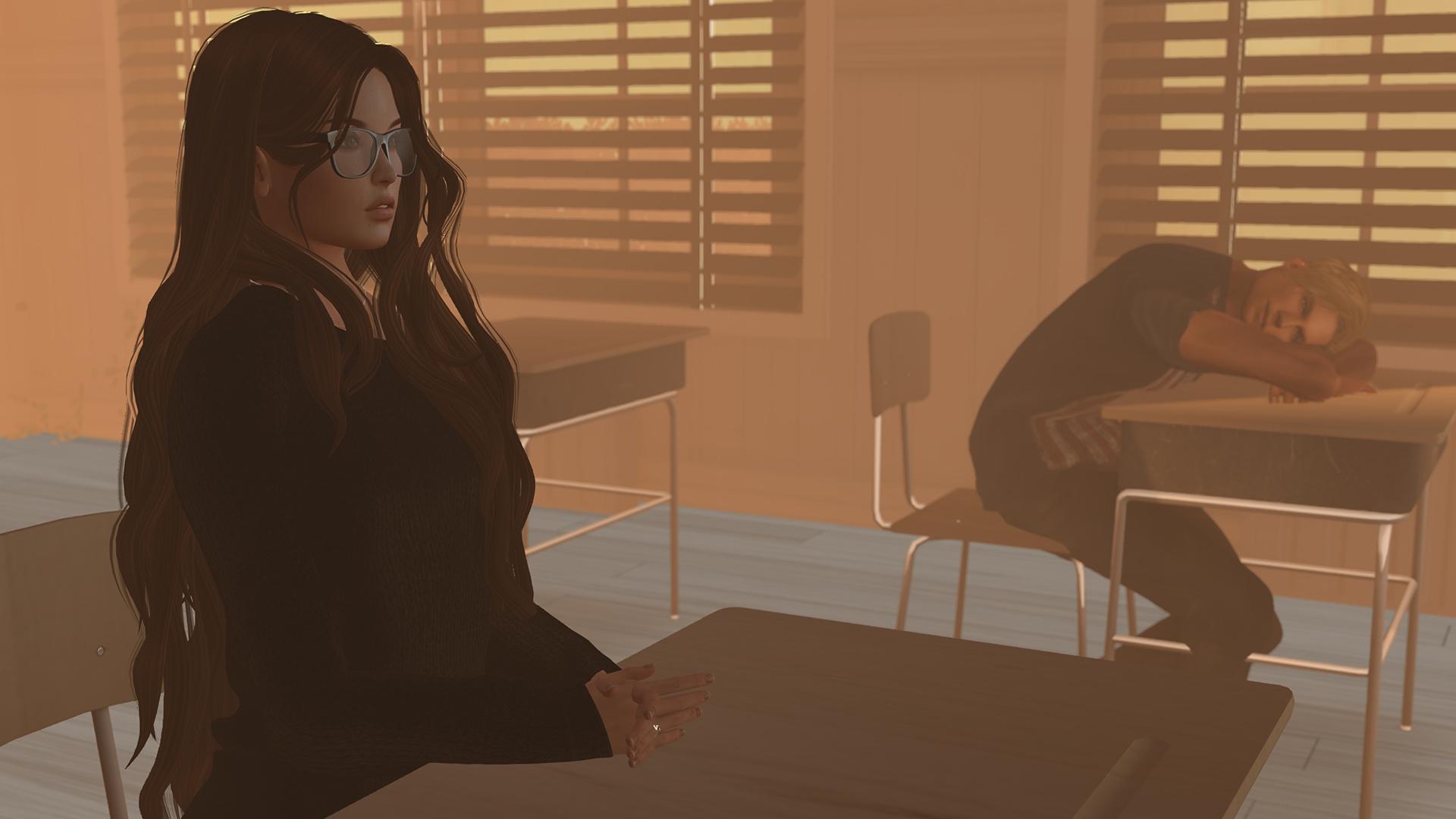 Wallpaper : table, Avatar, Firestorm, VirTual, girl, design