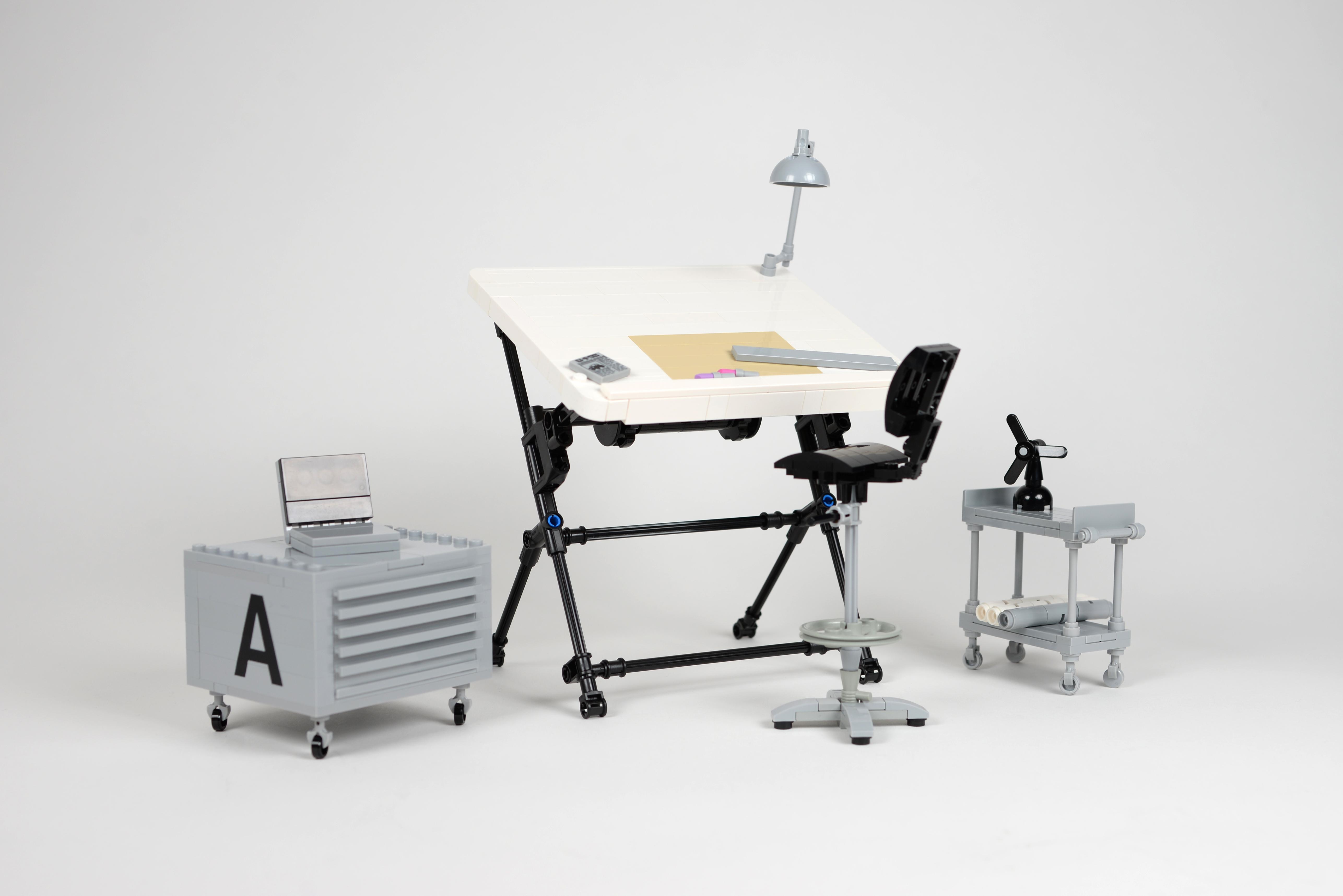 Sfondi Tavolo Lego Caffe Sedia Ufficio Studio Scrivania