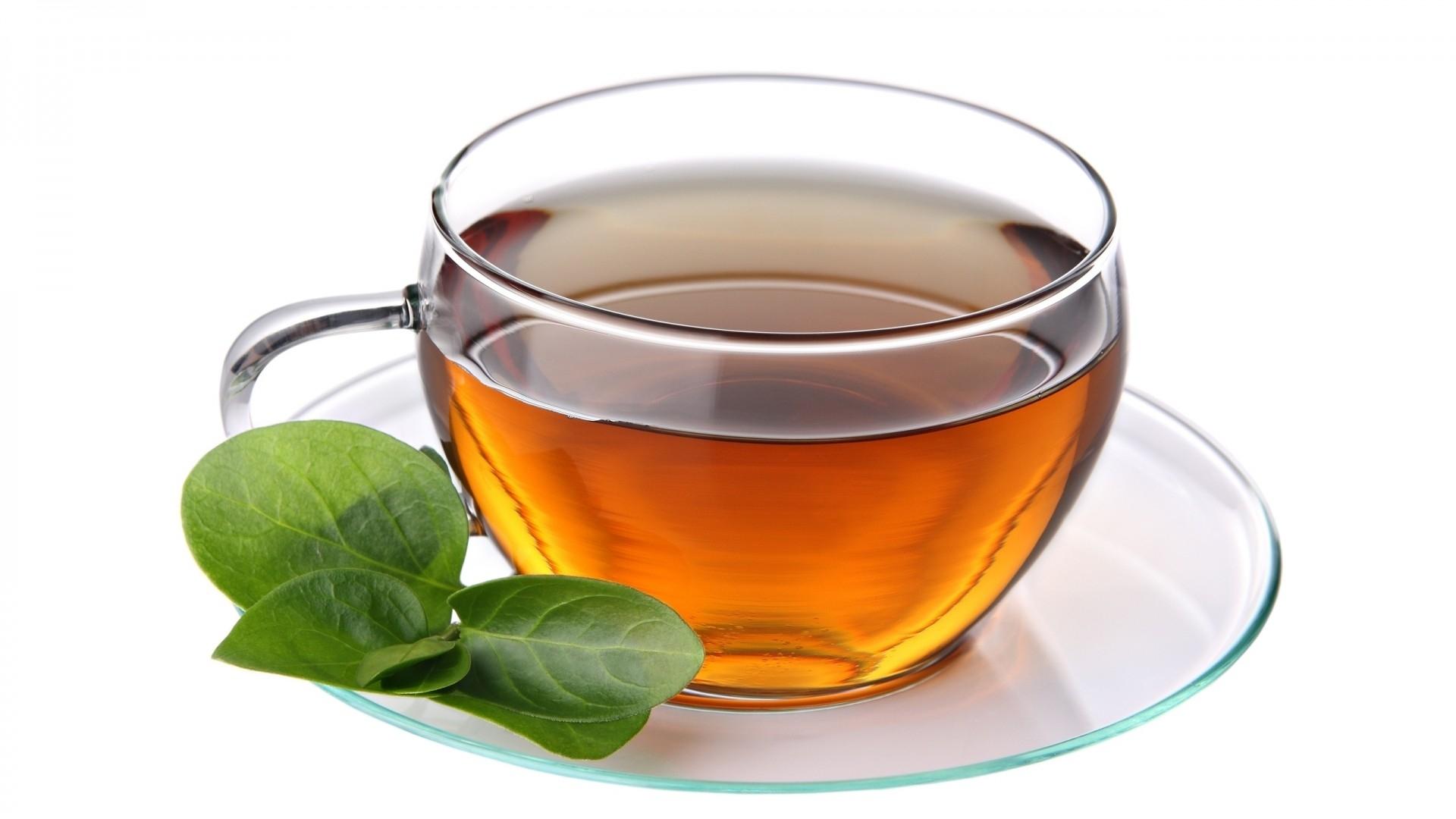 Wallpaper Tea Leaves Plate Cup 1920x1080 Goodfon 1023424 Hd Wallpapers Wallhere