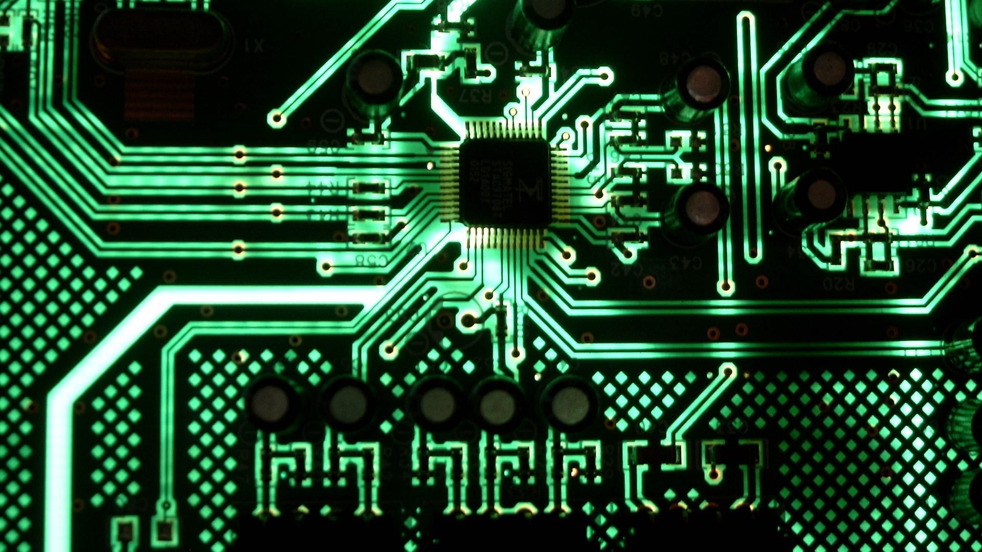 Киберэлектроника картинки на телефон