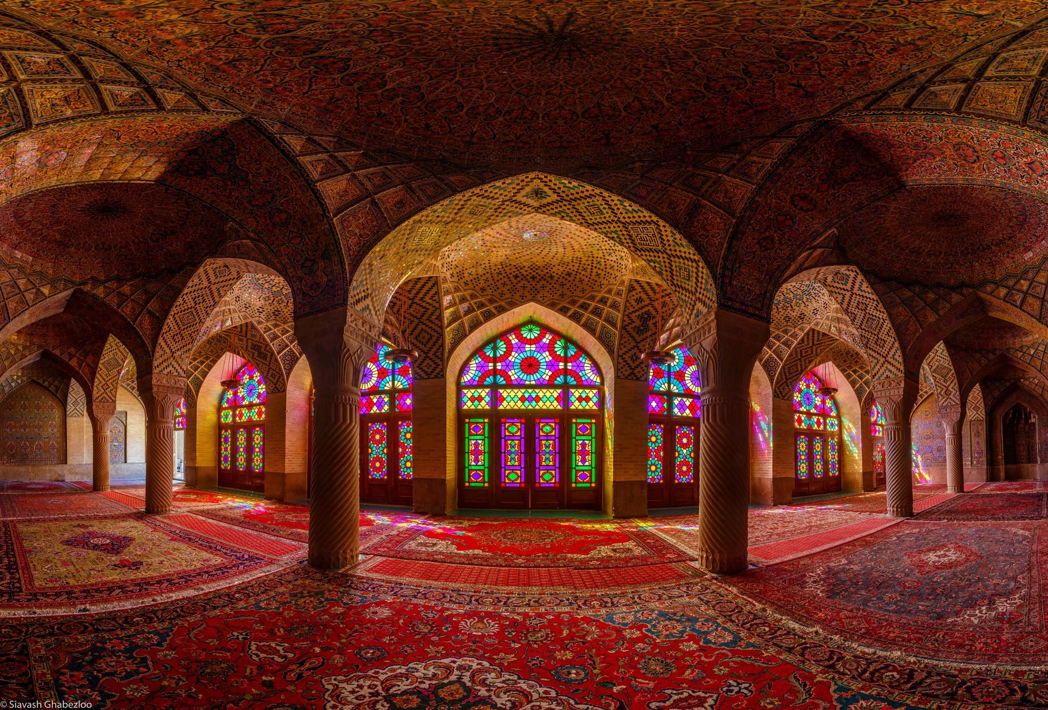 Fondos de pantalla templo arquitectura edificio rojo for Arquitectura islamica
