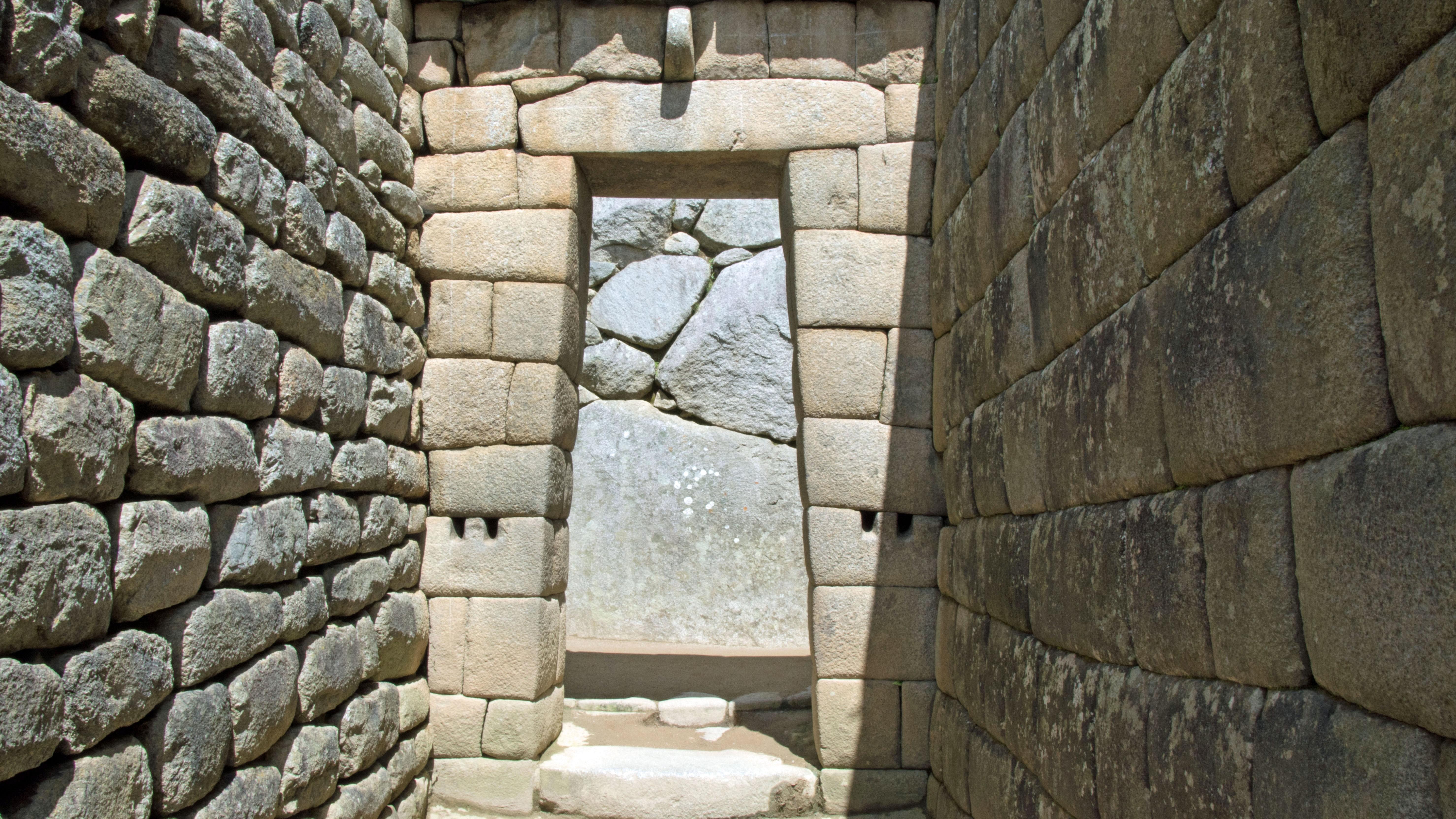 Inca Building Materials : Wallpaper temple architecture rock building wood
