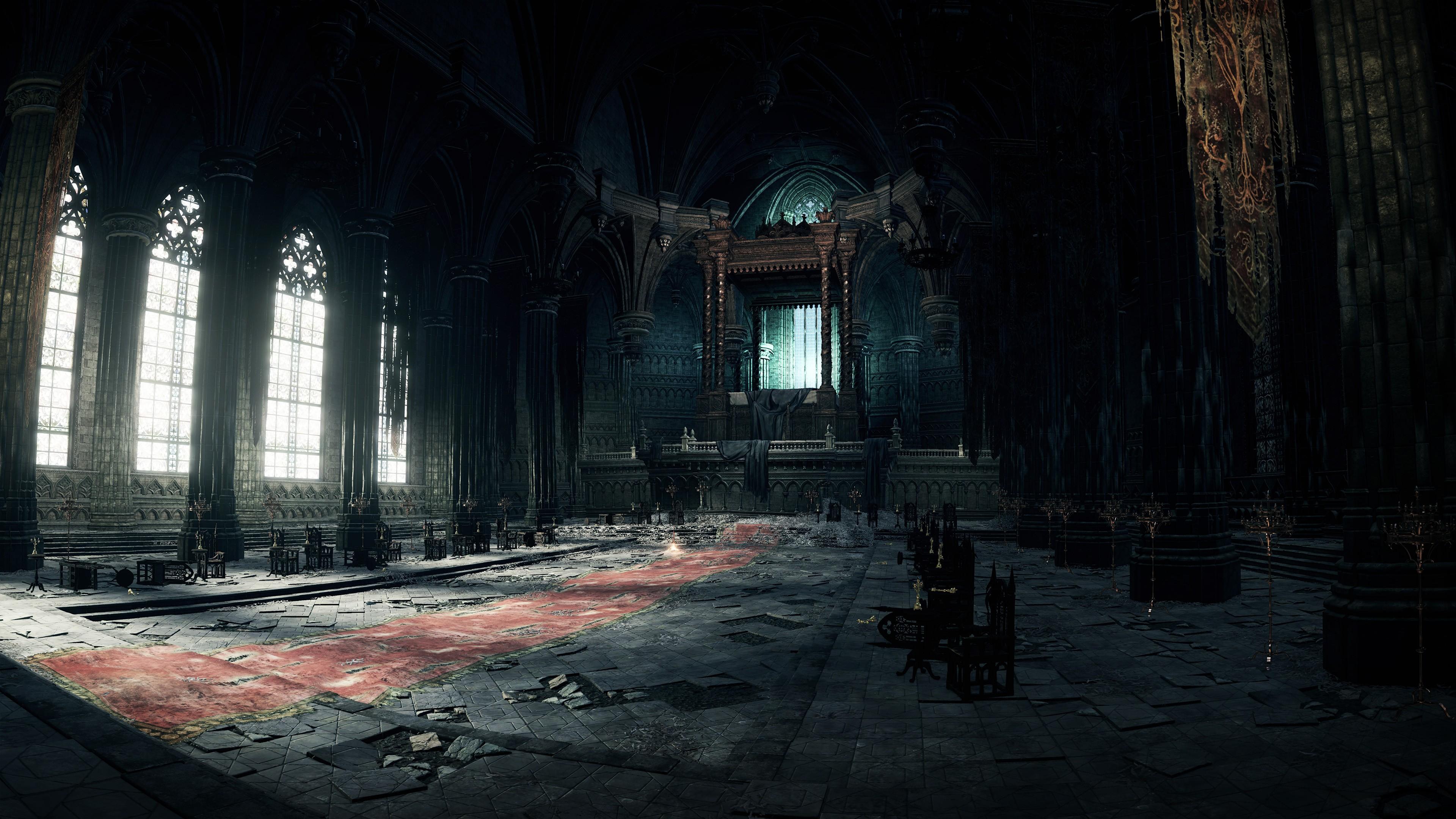 Картинка собор игра