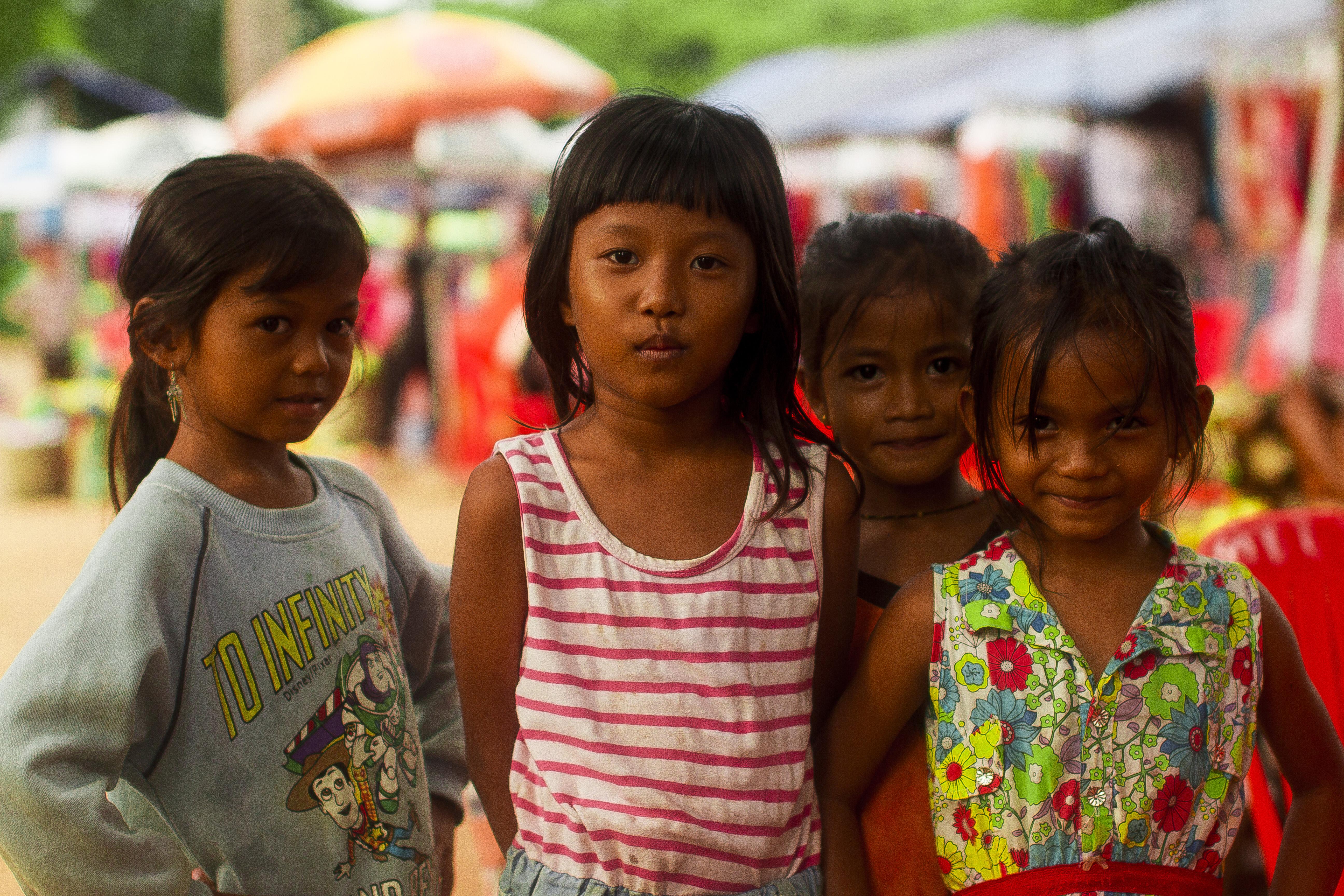 kambodžské dámy příklady sloganu online datování