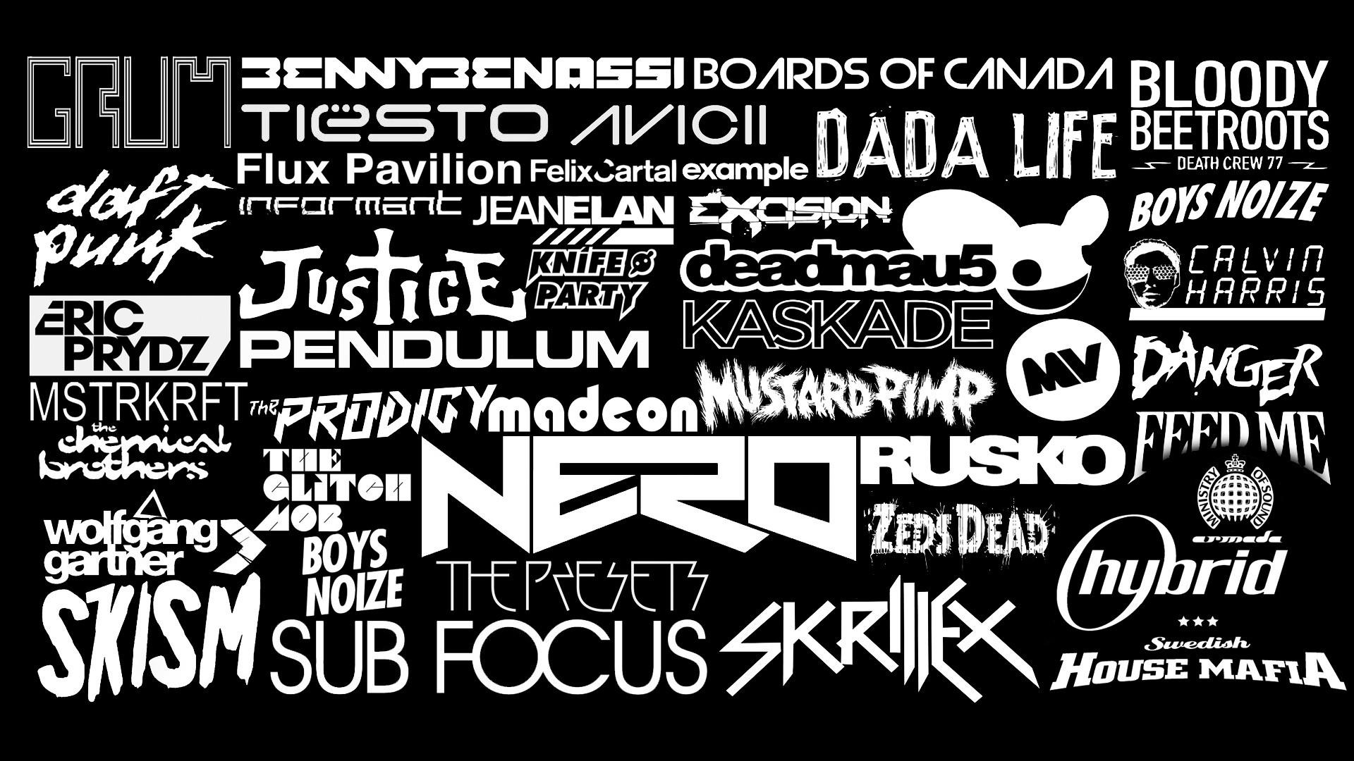wallpaper : text, brand, djs, dj king, advertising, 1920x1080 px