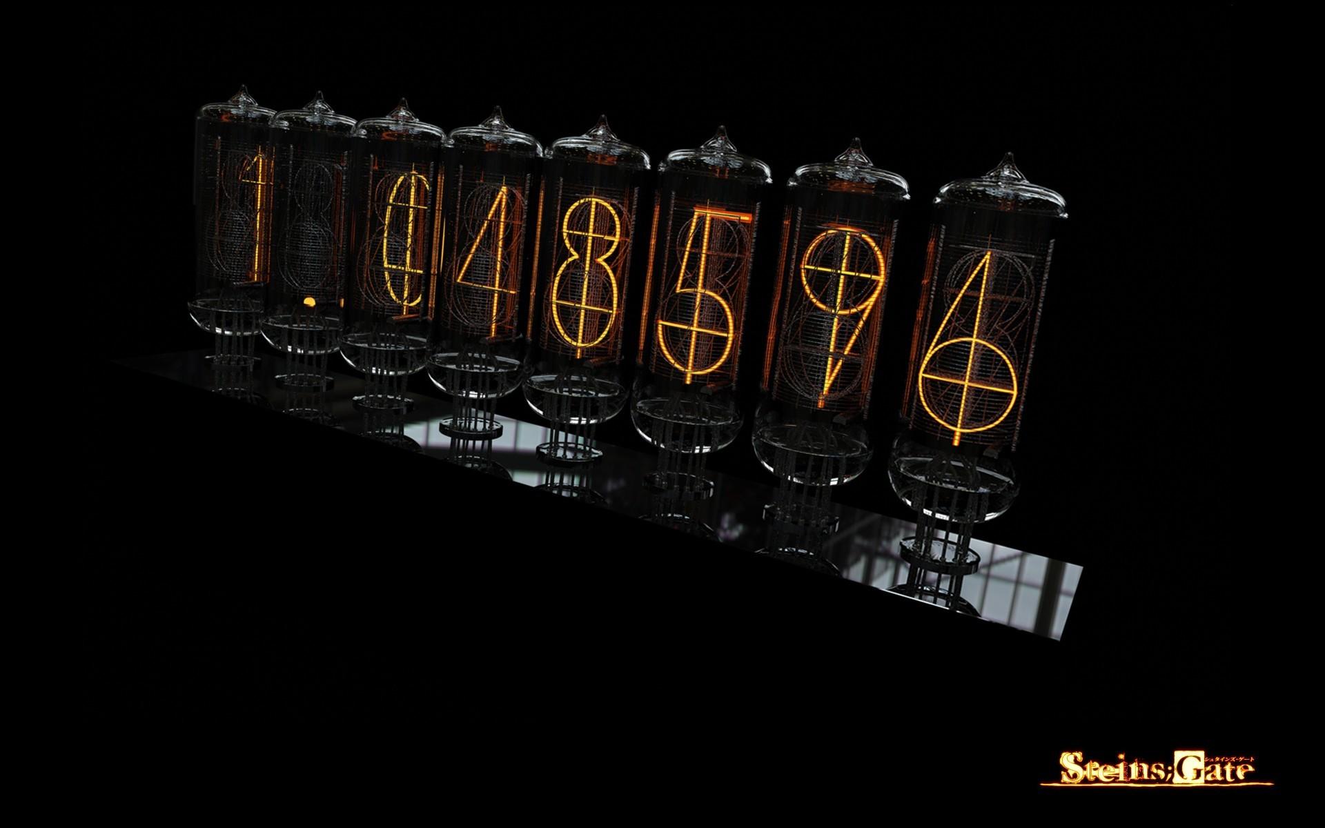 デスクトップ壁紙 テキスト ロゴ シュタインズ ゲート ブランド 闇 広告 スクリーンショット コンピュータの壁紙 フォント アルバムカバー 19x10 Starmate デスクトップ壁紙 Wallhere