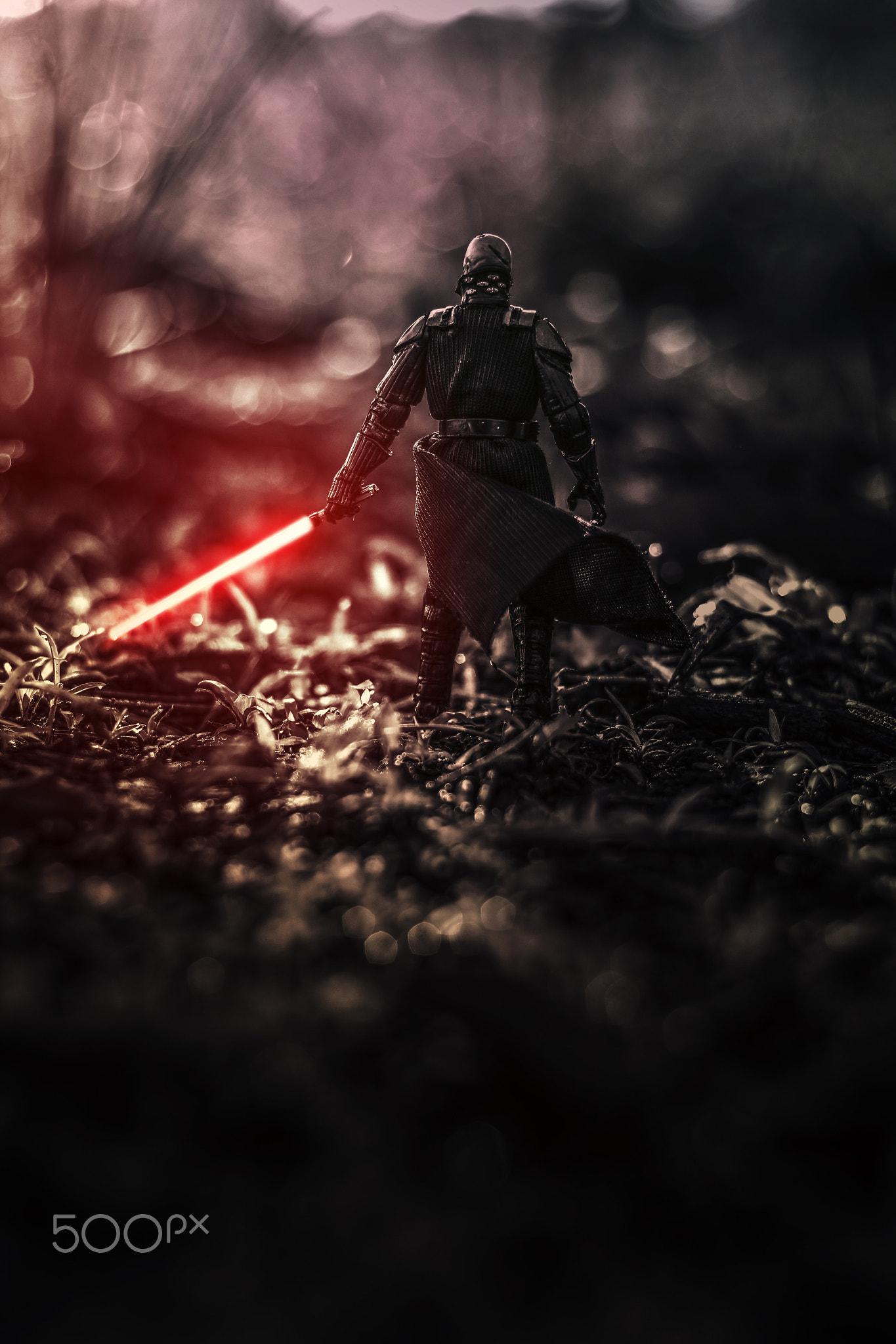 Wallpaper Toys 500px Zahir Batin Darth Vader Anakin