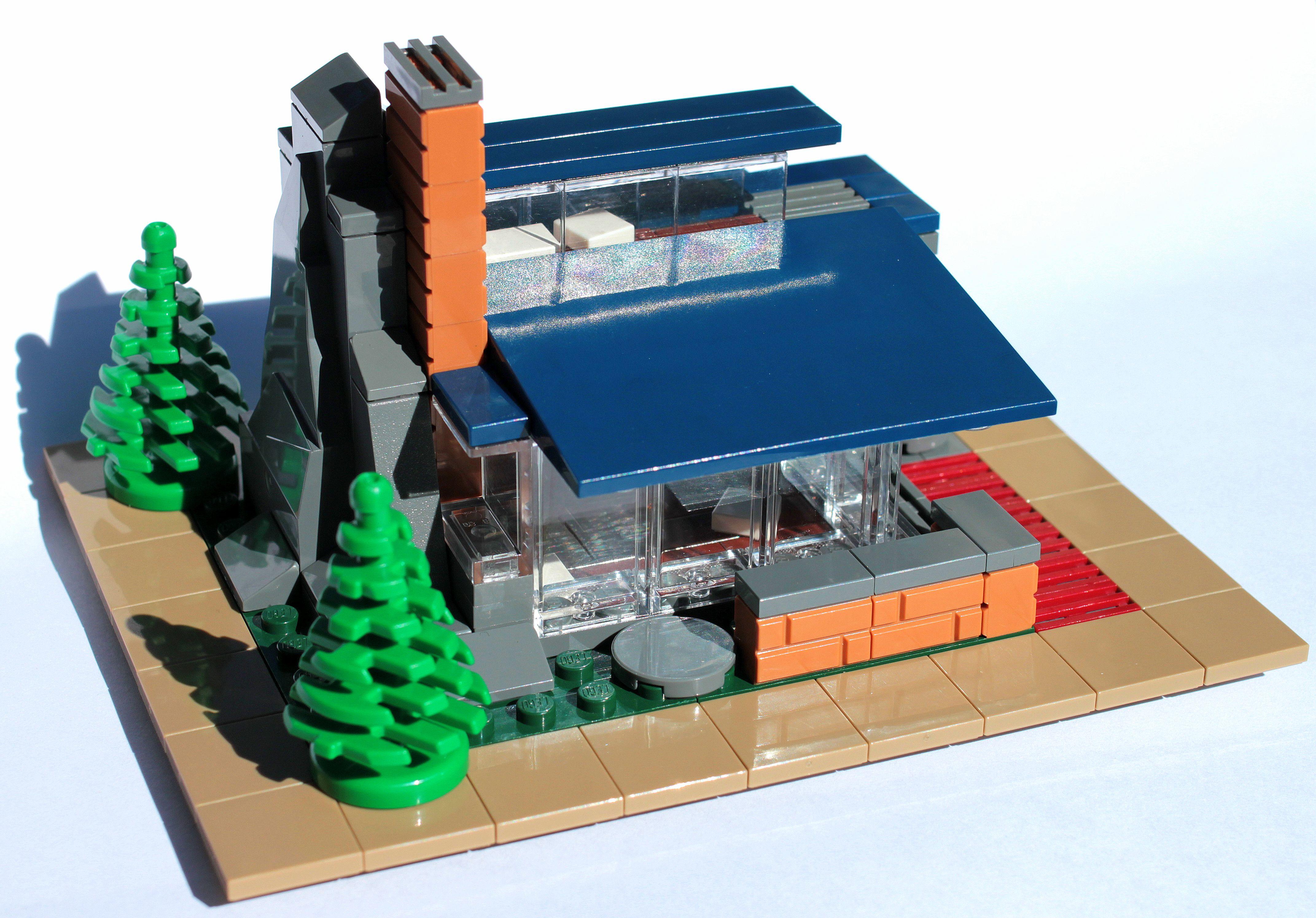 Fond d 39 cran jouets architecture briques la for Modele maison lego