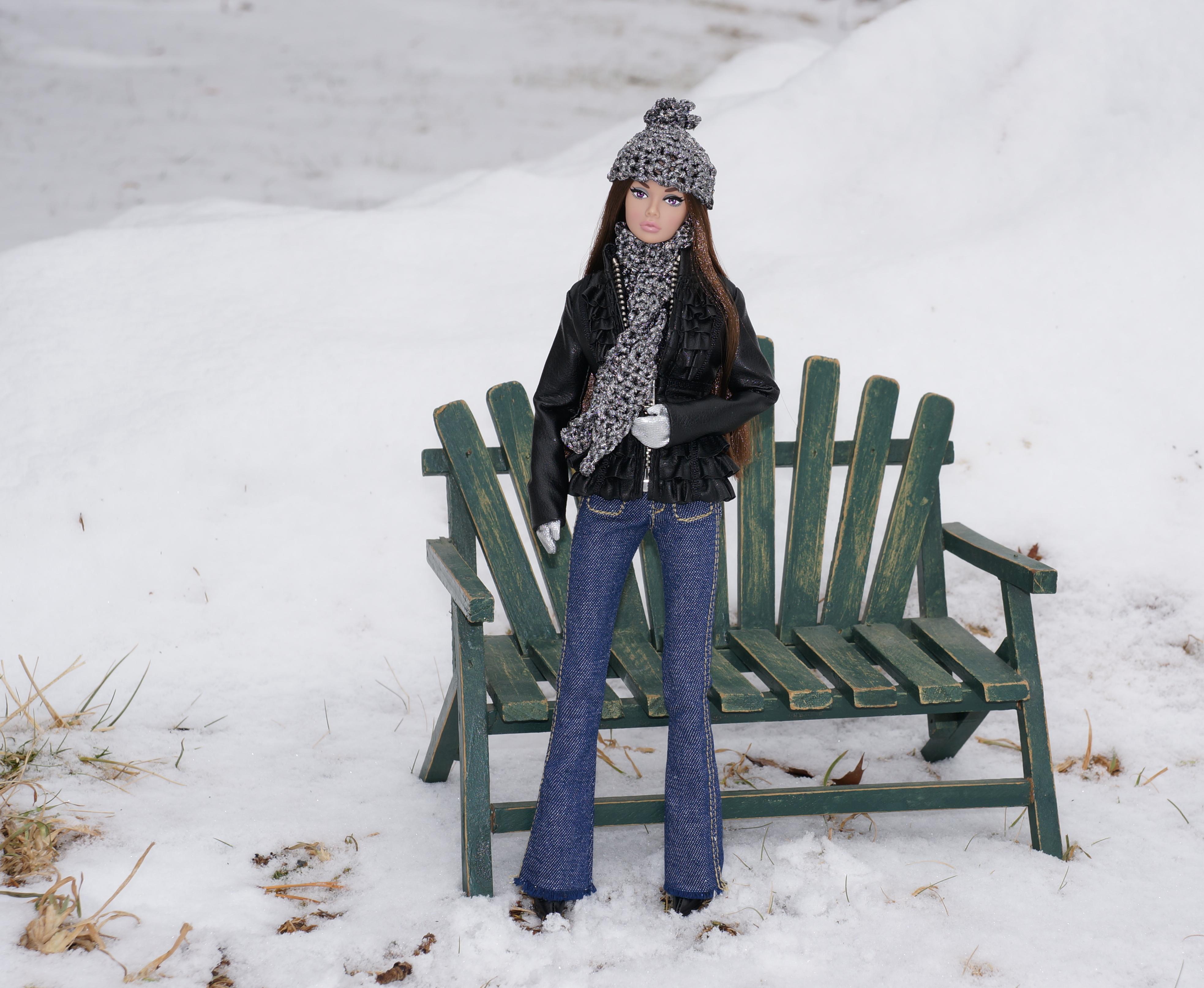 Hintergrundbilder : Spielzeug, Hut, Sitzung, Schnee, Winter, Eis ...