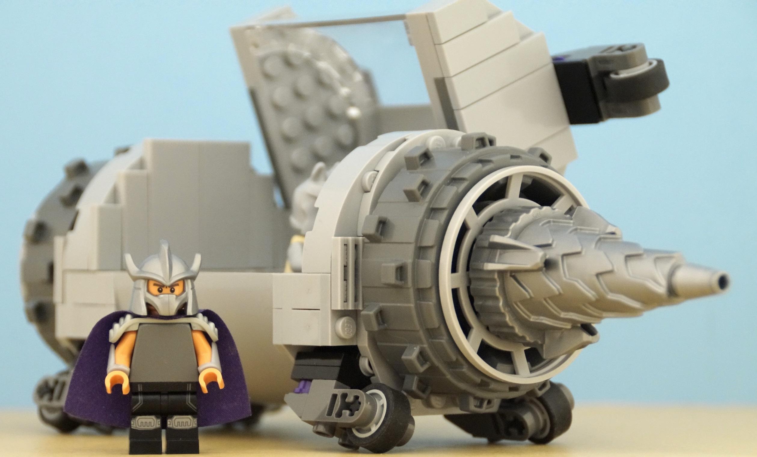 Wallpaper Mainan Ruang Gambar Kartun LEGO Mainan Mesin