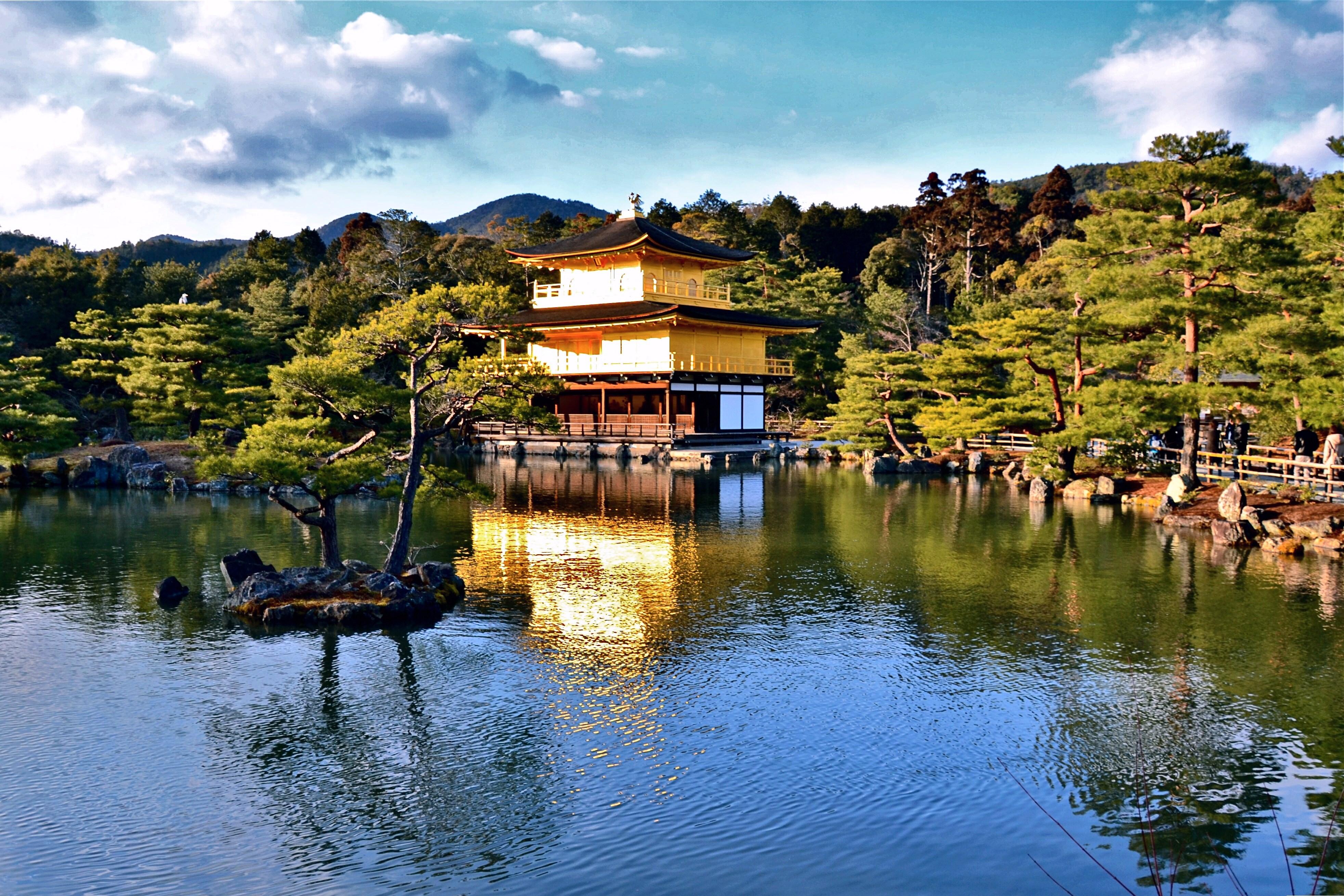 Wallpaper Travel Japan Digital Photography Photo Nikon Kyoto