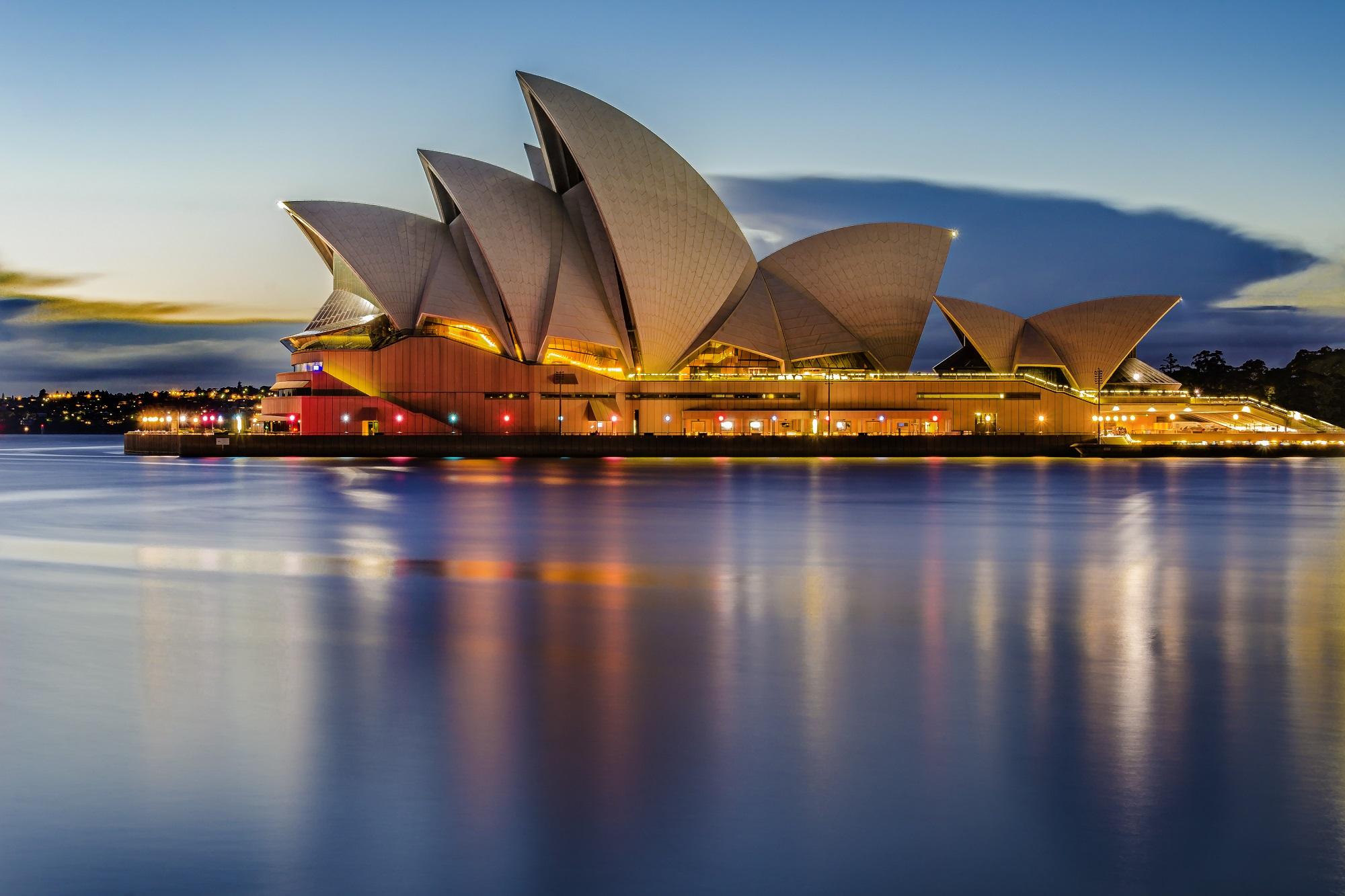 картинки и фотографии австралия это тем