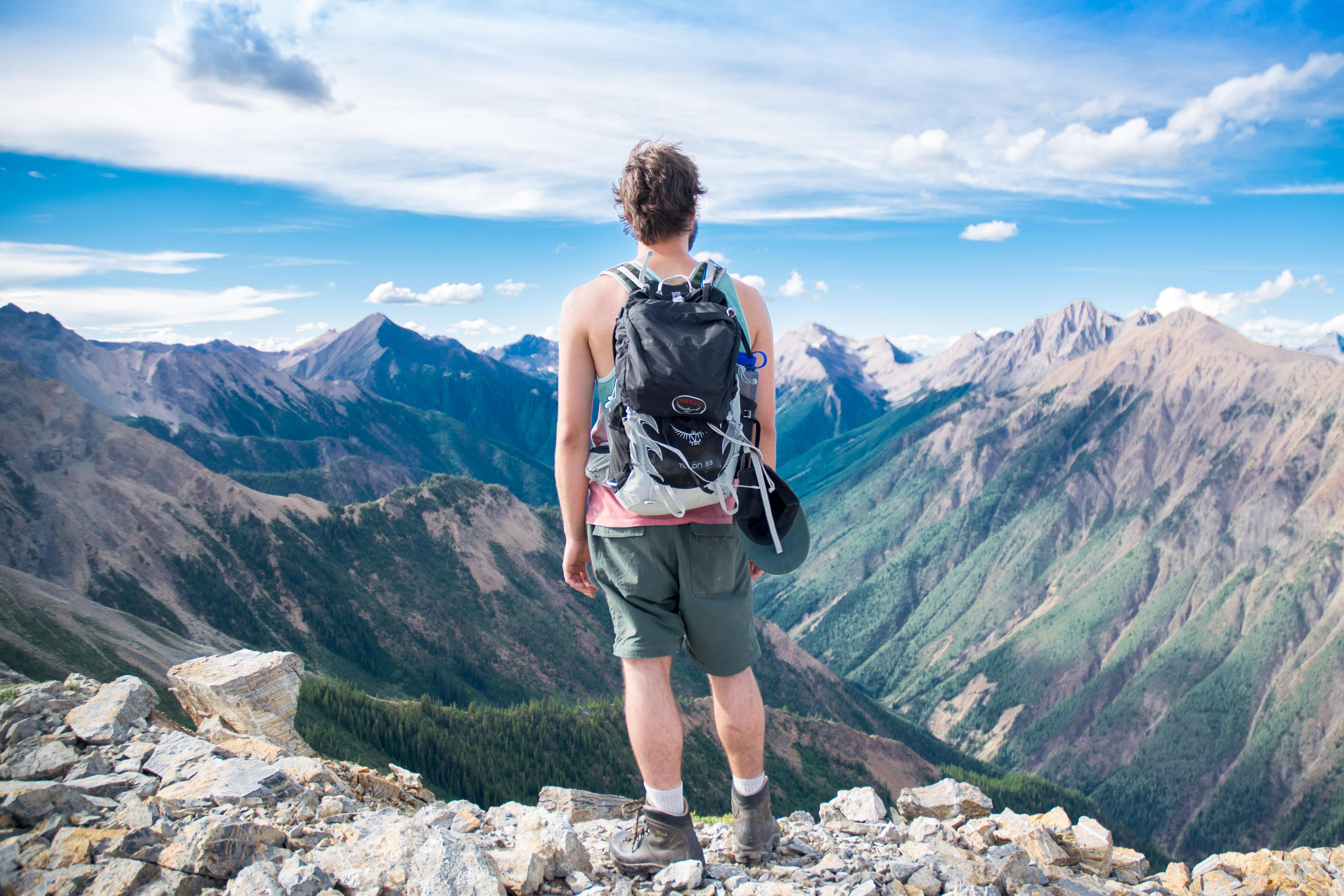 теплую как снять фото человека на фоне пейзажа своим размерам насекомое