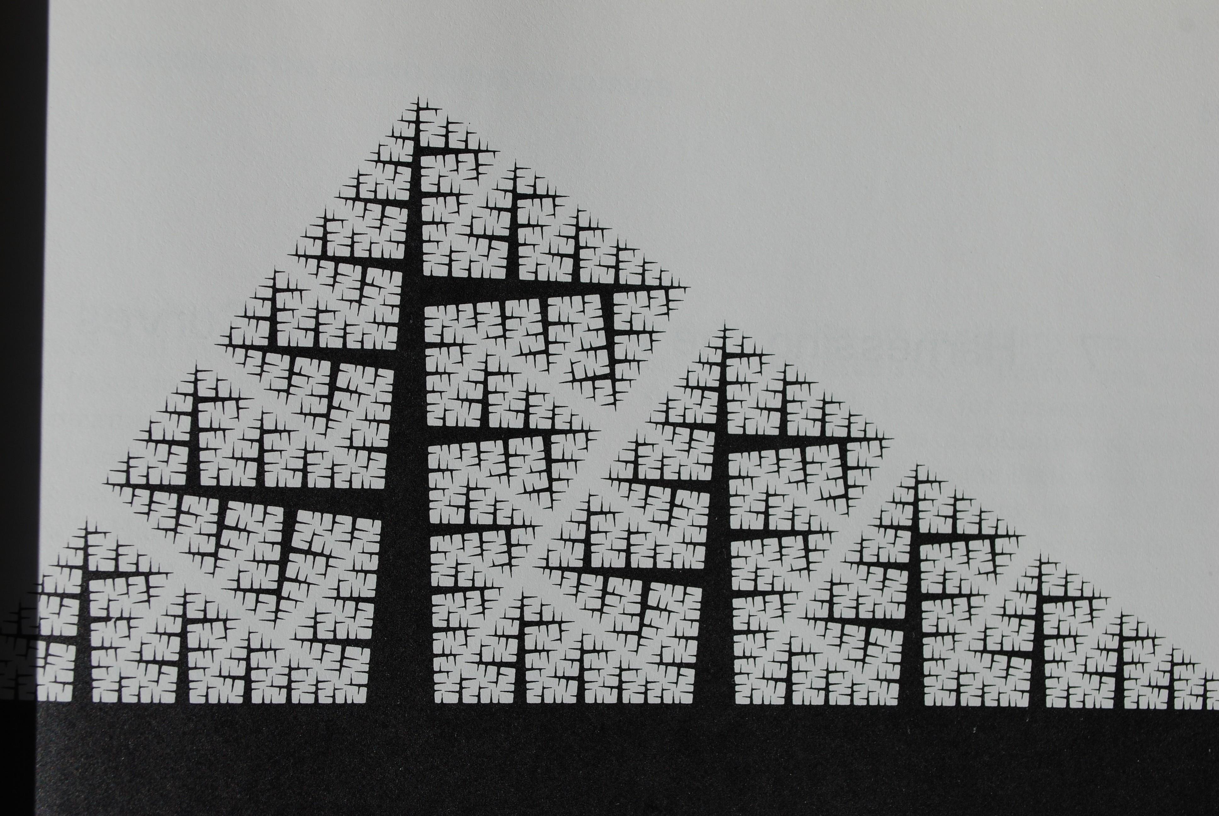 Fond Décran Des Arbres Dessin Monochrome Architecture
