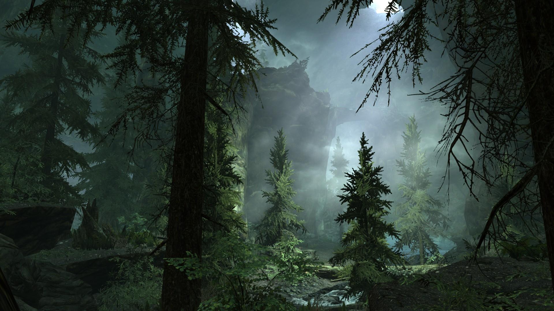 Игра туман картинки