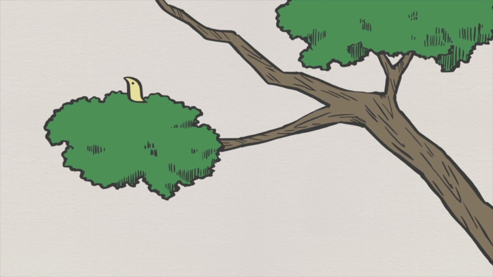 Arbol Con Ramas Animado: วอลเปเปอร์ : ต้นไม้