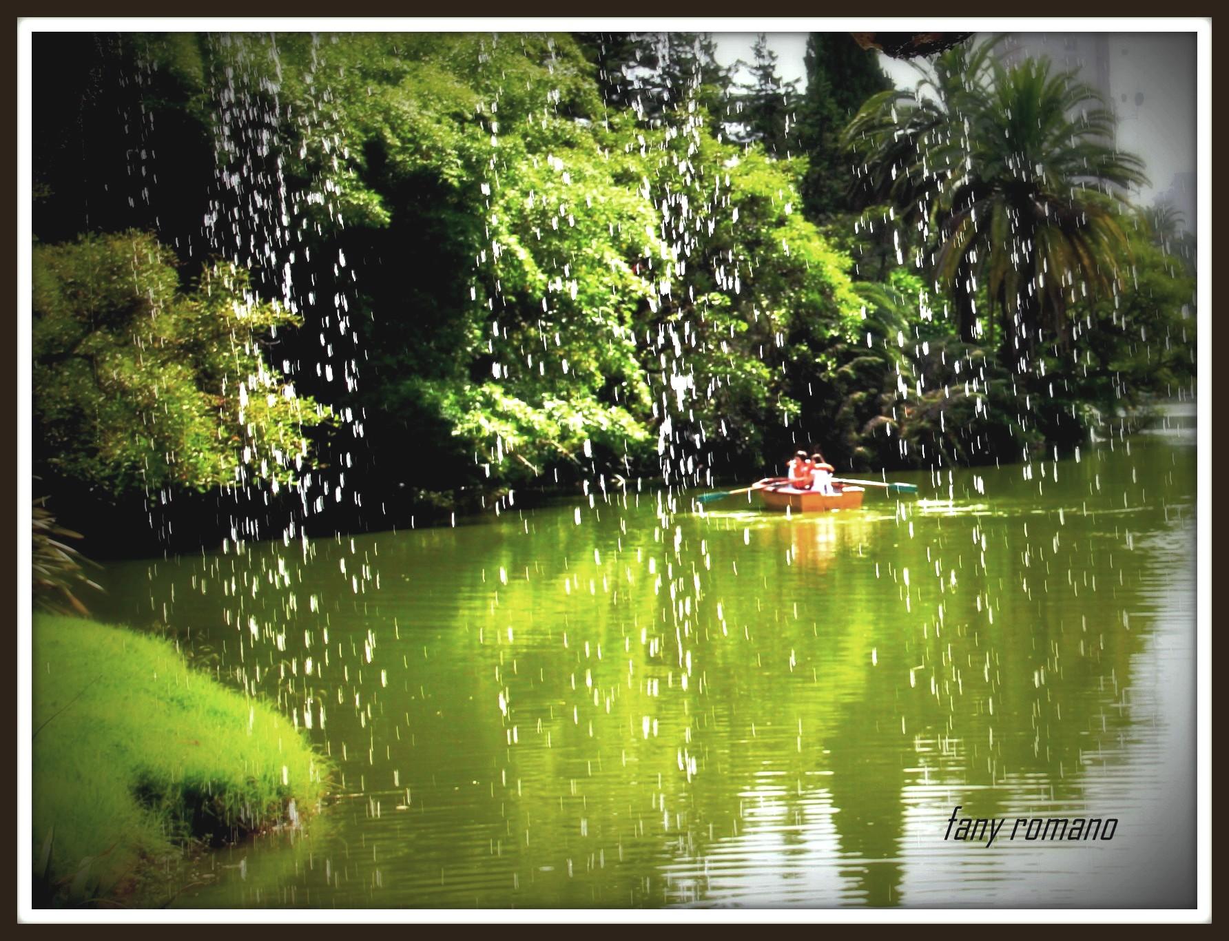 Hintergrundbilder : Bäume, Landschaft, Boot, See, Wasser, Natur ...