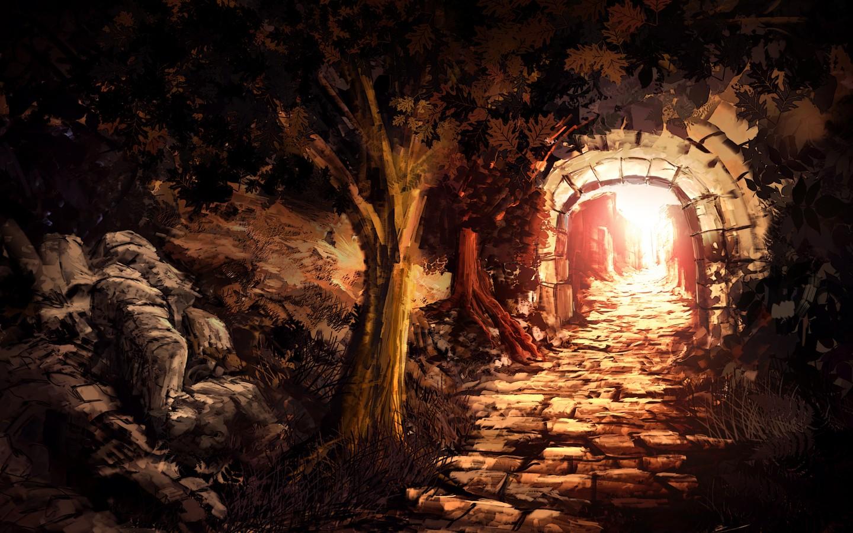 цвету пещеры фэнтези картинки мультиварке готовила