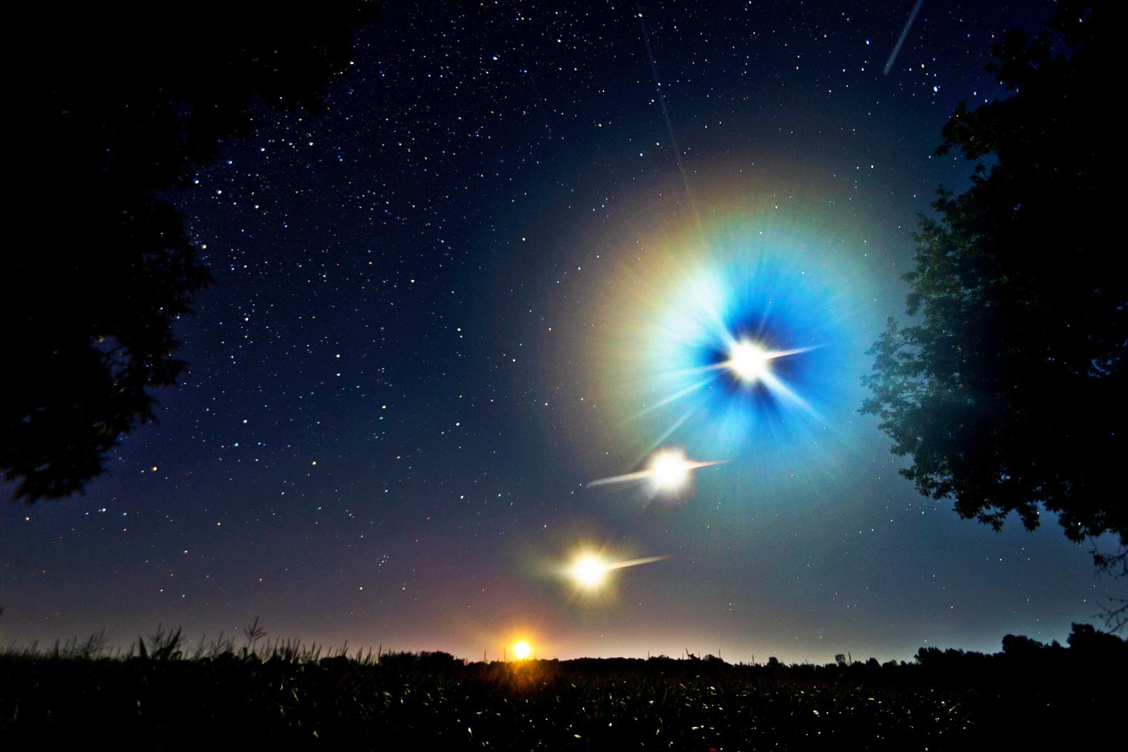 охотника показал звезды картинка принципе, восторга кого