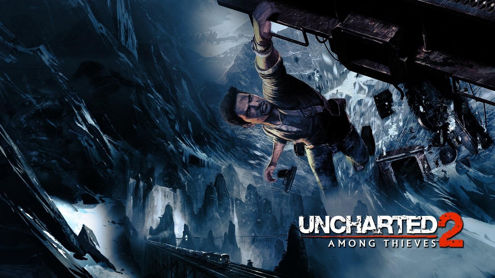 uncharted 3 uncharted 2 nathan drake