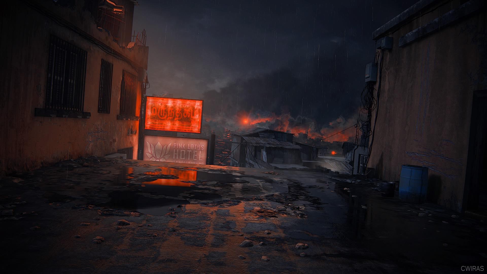Wallpaper Uncharted Screen Shot Video Game Art Games