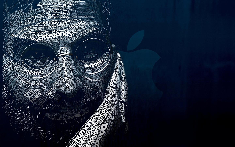 Fondos De Pantalla Vector Apple Vs Microsoft Steve Jobs