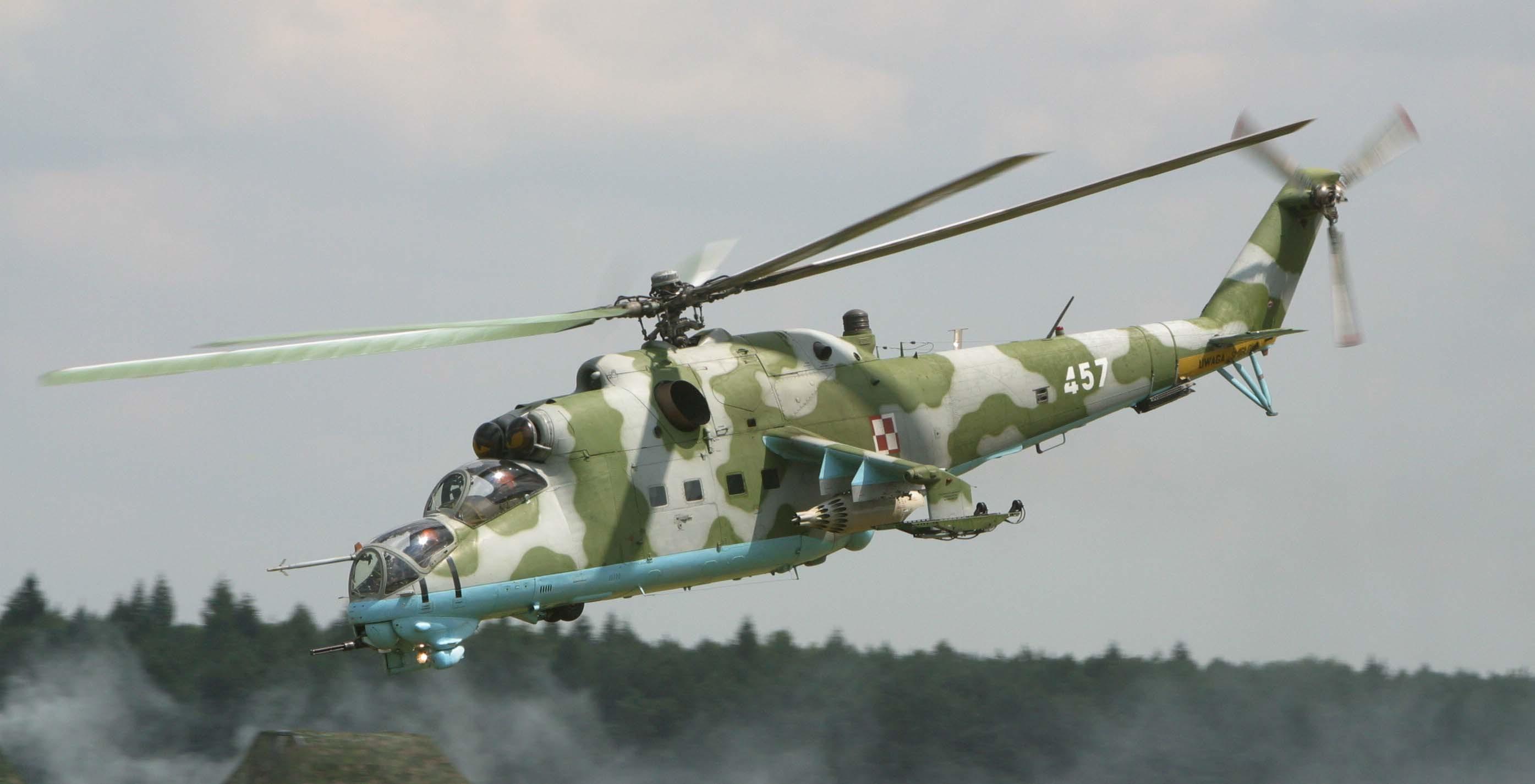 bf289acbe vozidlo letadlo válečný vrtulníky letectvo Mil Mi 24 mi 24 zadní letectví  helikoptéra Atmosféra Země rotoru