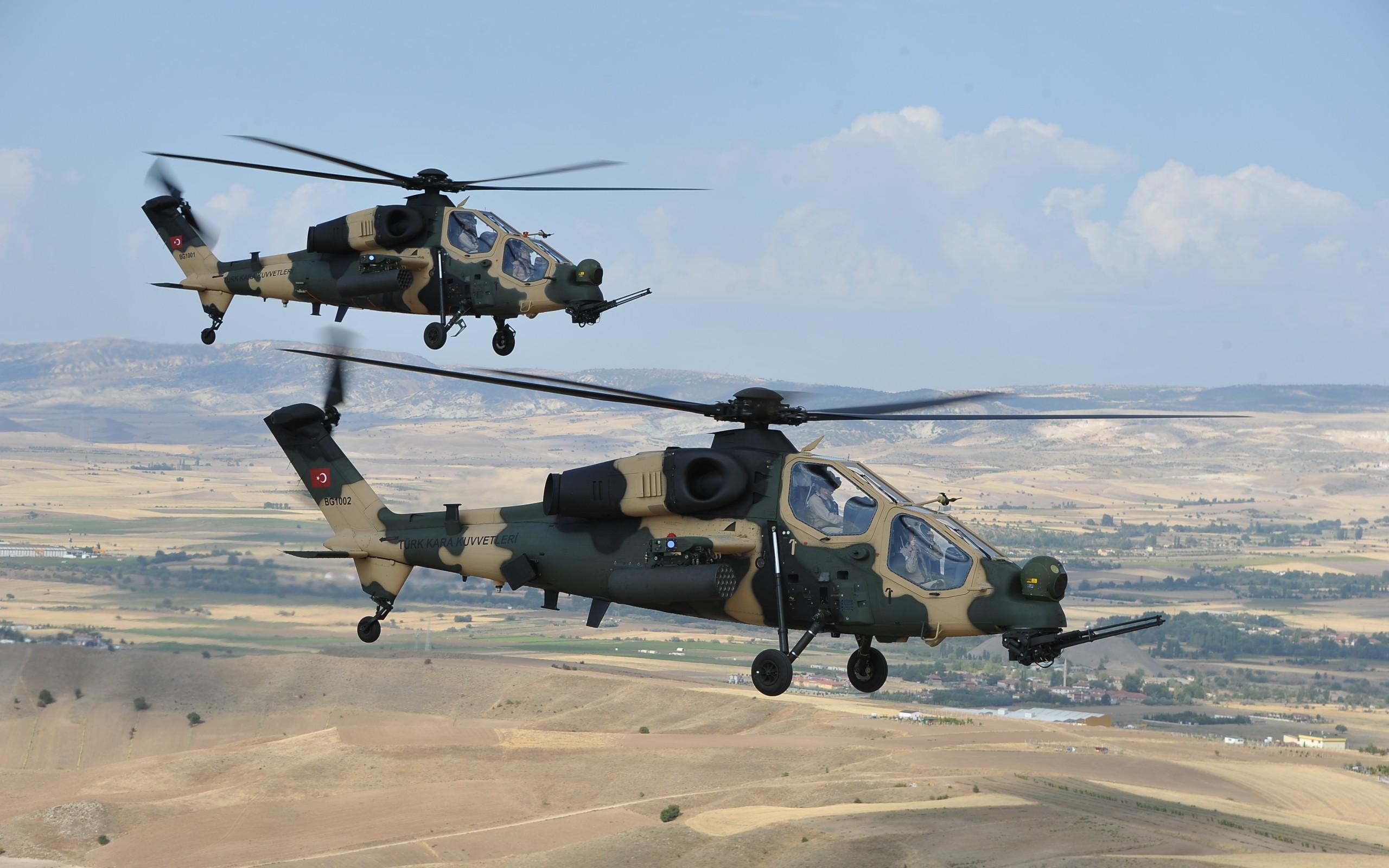Elicottero T 129 : Sfondi : veicolo aereo aerei militari elicotteri tai