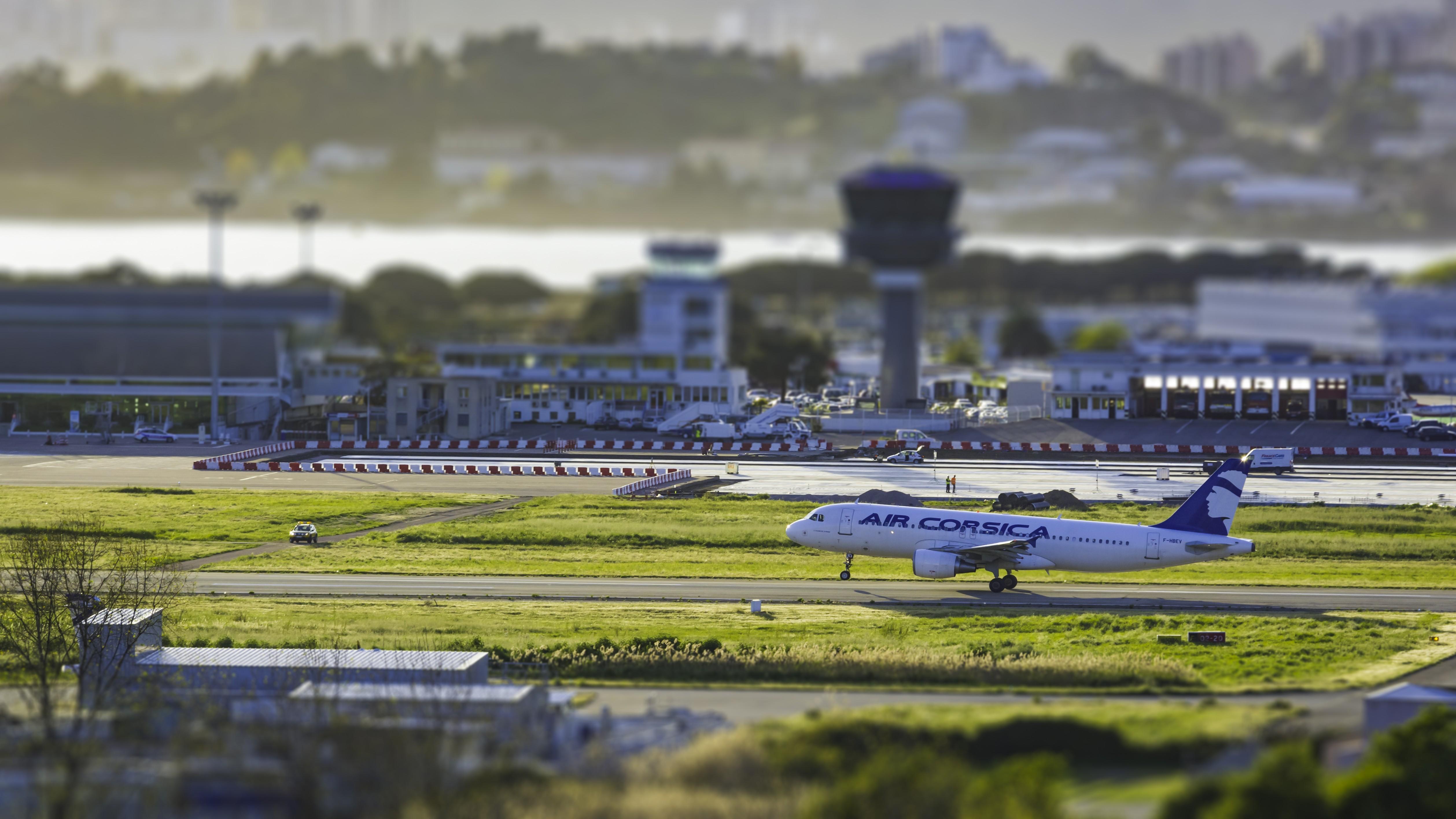 Fondos De Pantalla Vehículo Aeronave Aeropuerto Estadio