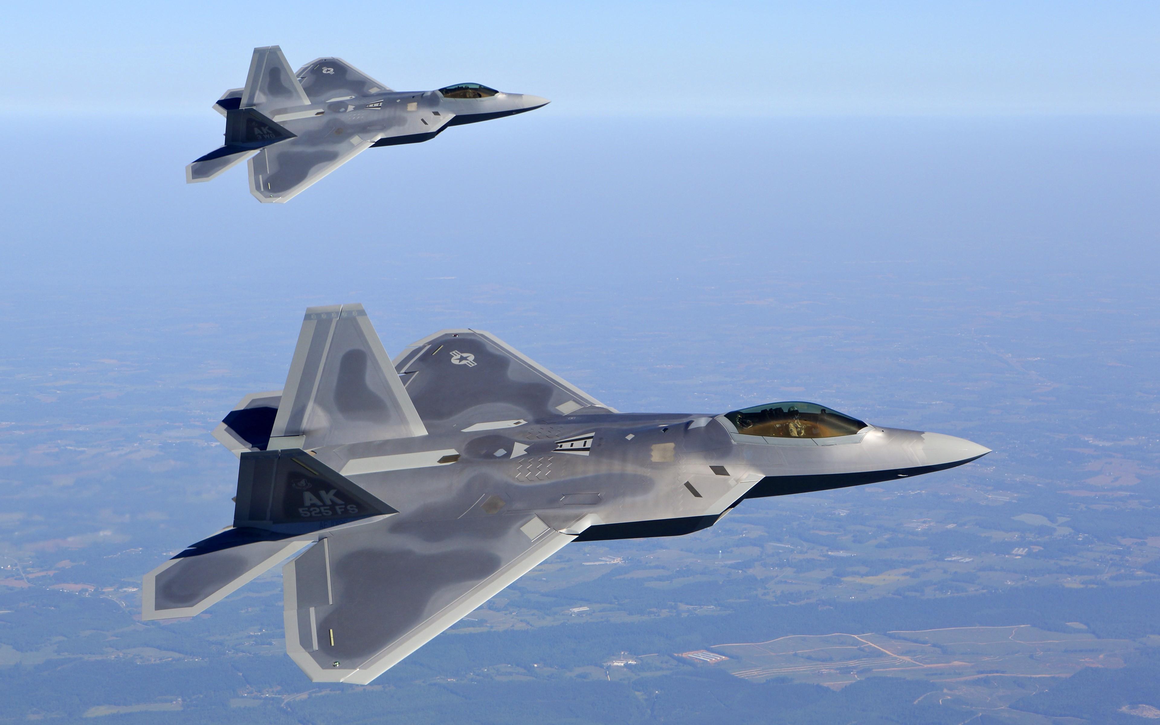 Aereo Da Caccia F 22 Raptor : Sfondi veicolo aereo aerei militari f raptor
