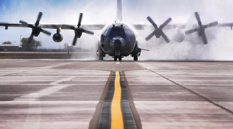 Обои Lockheed, c-130, hercules, Геркулес, c-130, локхид. Авиация foto 12