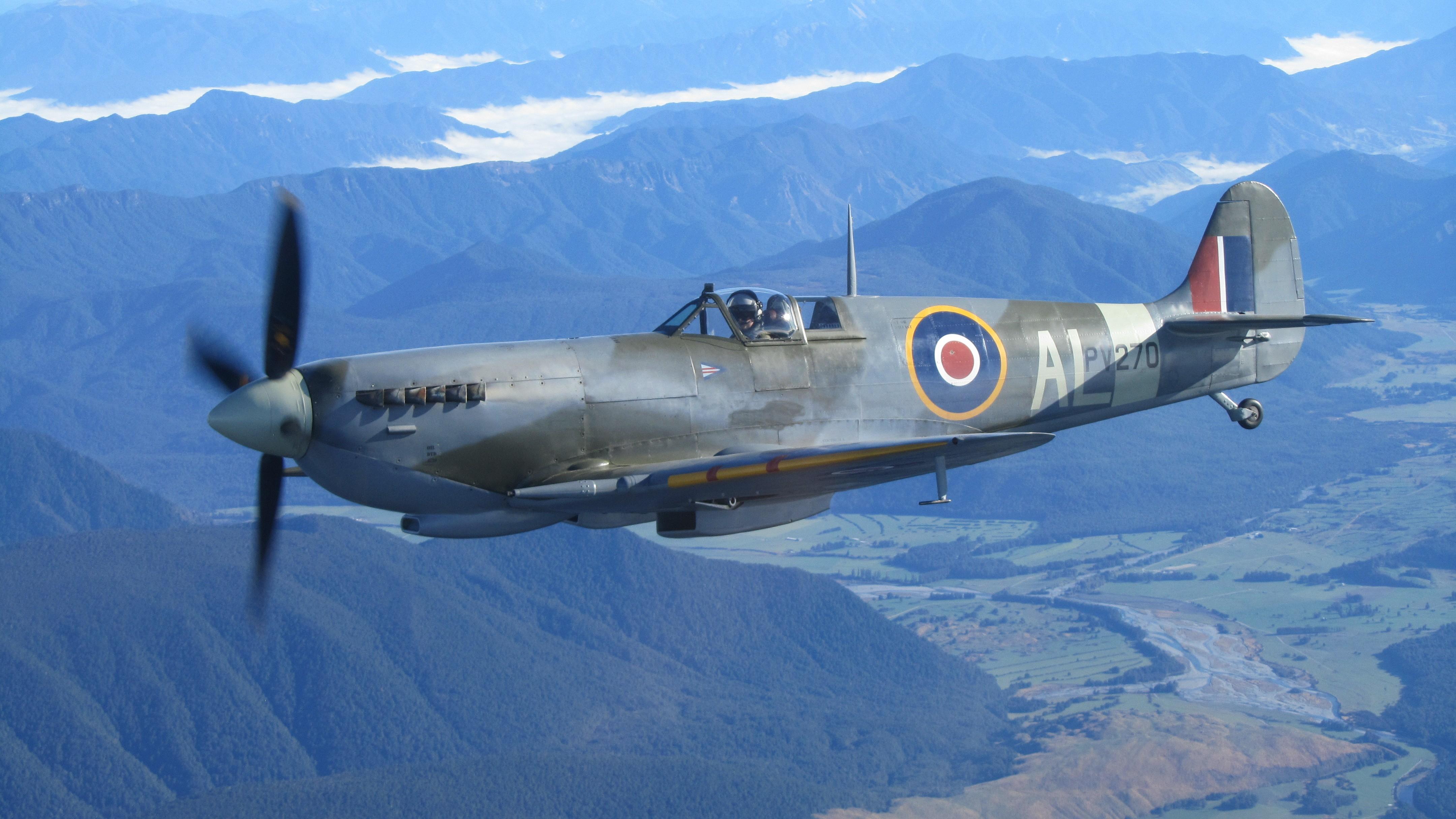 Fondos De Vehiculos: Spitfire Hd 1920x1200 Imagenes Wallpapers Gratis Vehiculos