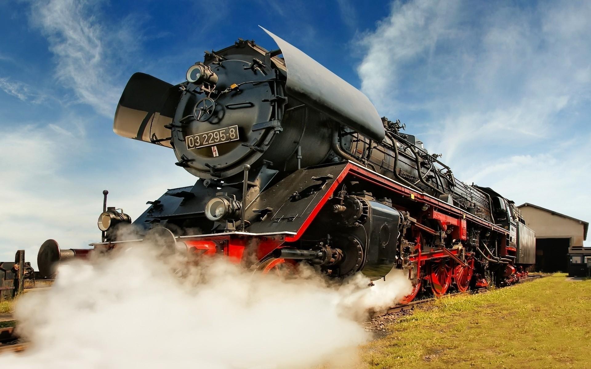 них крутые картинки локомотивов плюсов