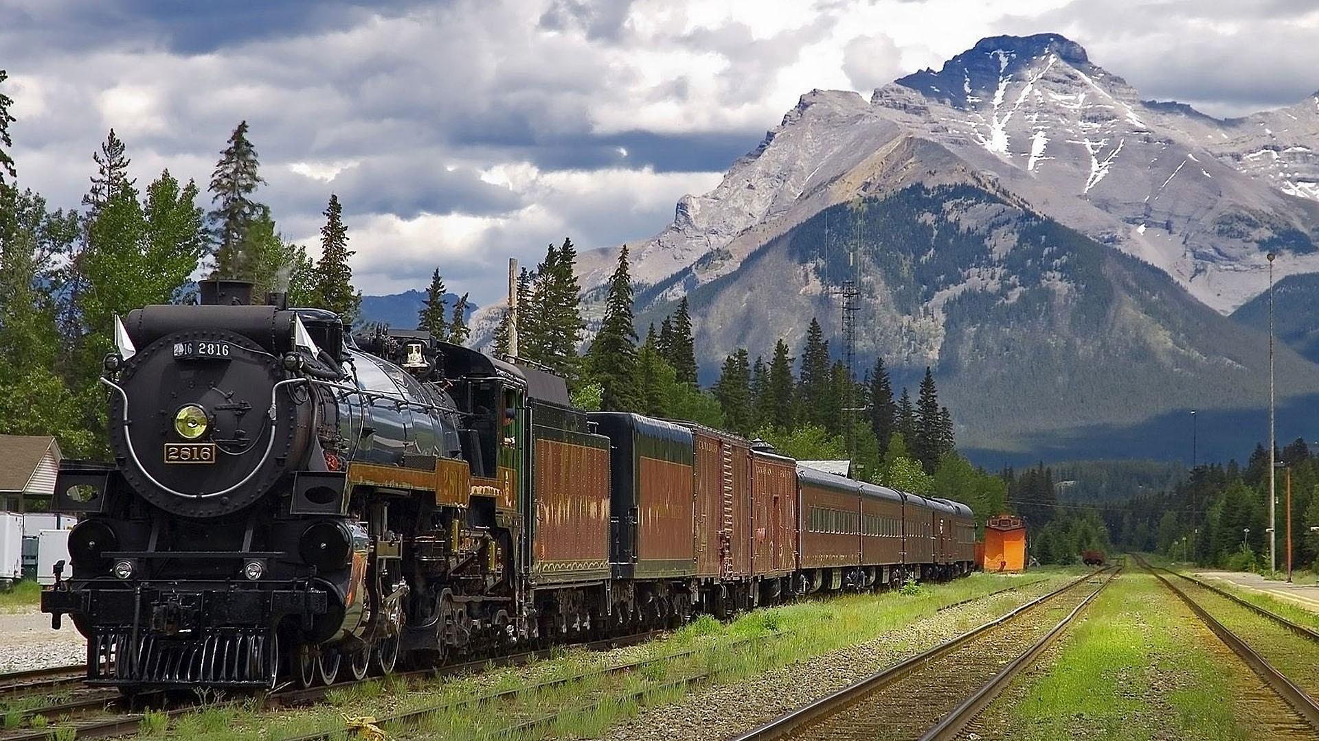 Пирсинга женских красивое фото поезд русской