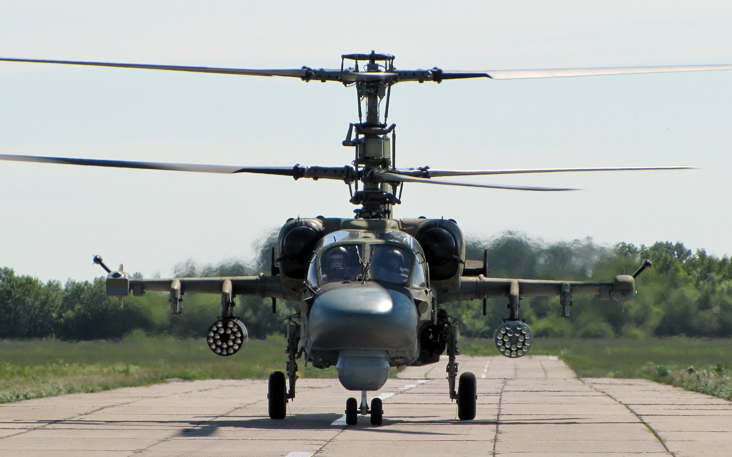 Elicottero Kamov : Papel de parede veículo guerra avião militares