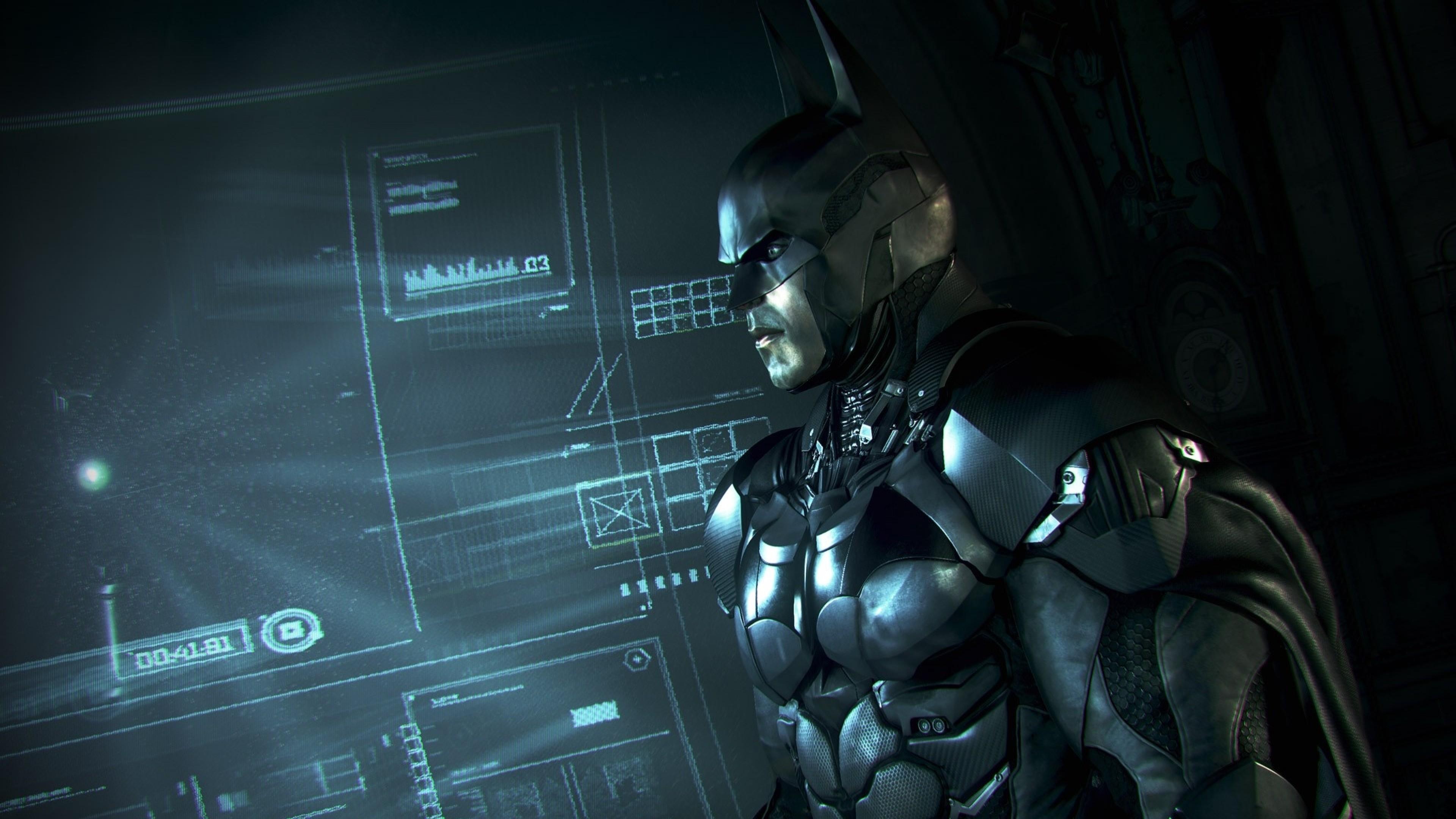 Sfondi videogiochi batman arkham cavaliere rocksteady for Sfondi batman