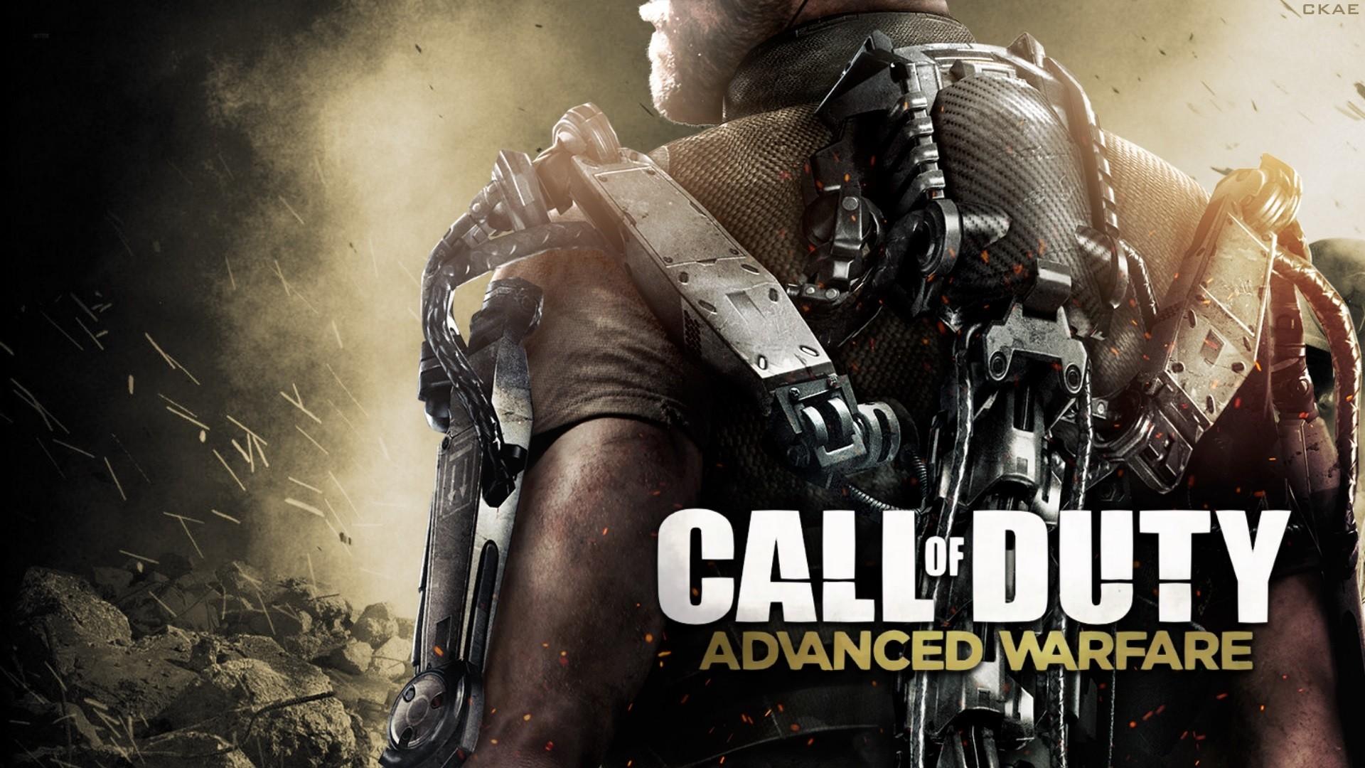 Video Games Call Of Duty Comics Poster Advanced Warfare Screenshot Computer Wallpaper Pc
