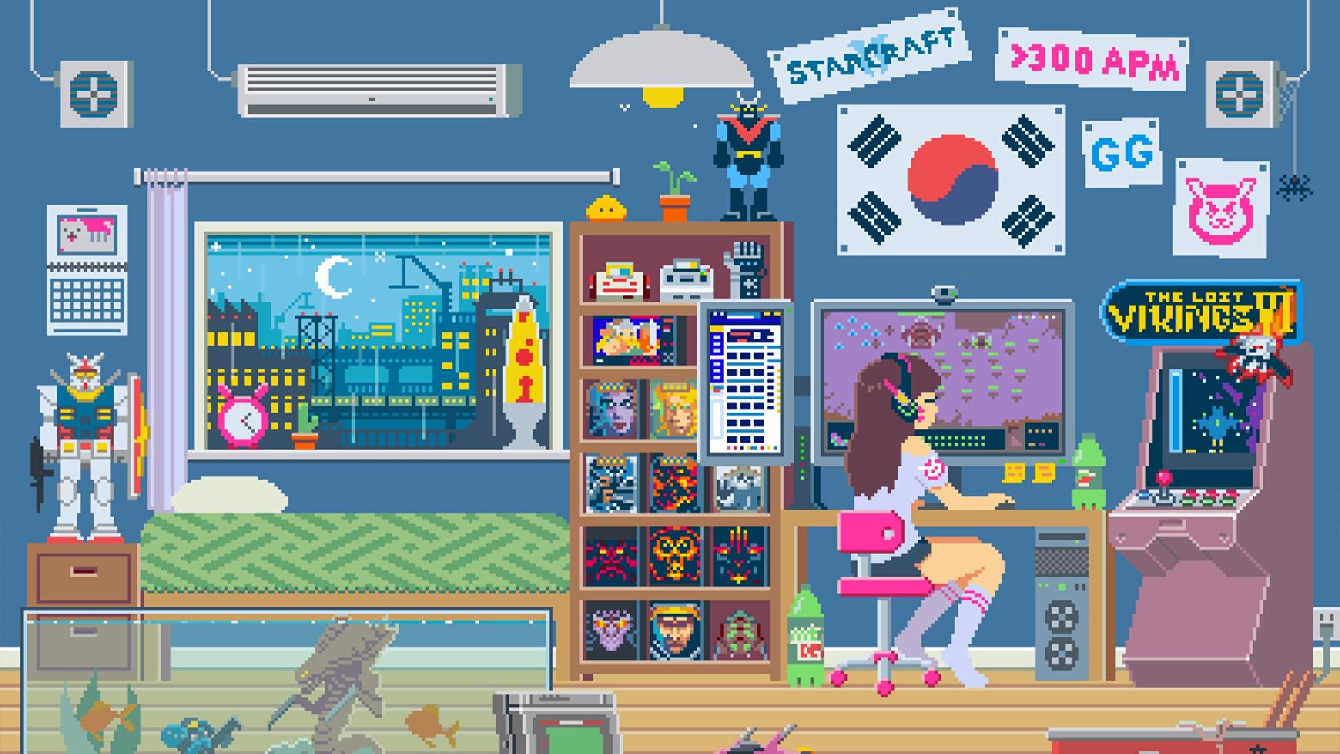 Great Wallpaper Movie Pixels - video-games-D-Va-Overwatch-pixels-Alien-movie-Diablo-Mountain-Dew-lava-lamp-SNES-Overwatch-robot-South-Korea-Mobile-Suit-Zeta-Gundam-1159719  Pictures_70548.jpg
