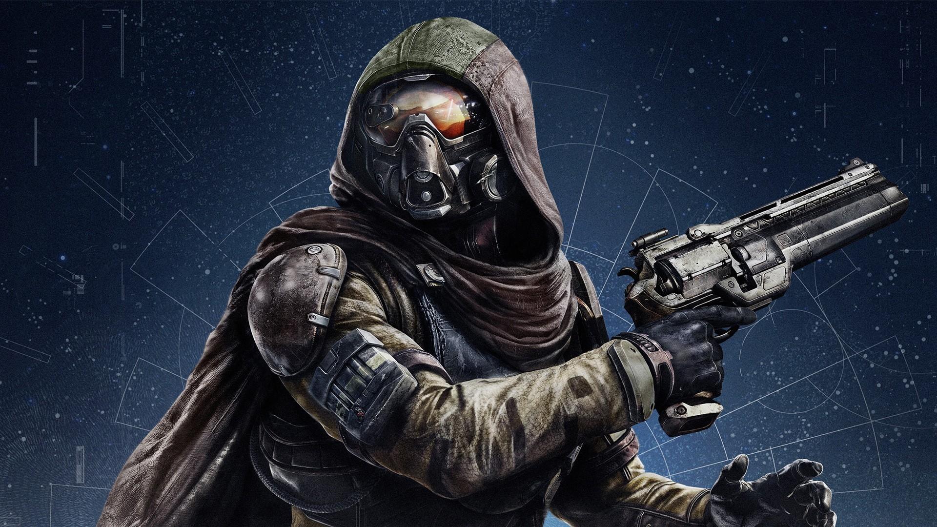 Fondos De Pantalla Videojuegos Destiny Video Game