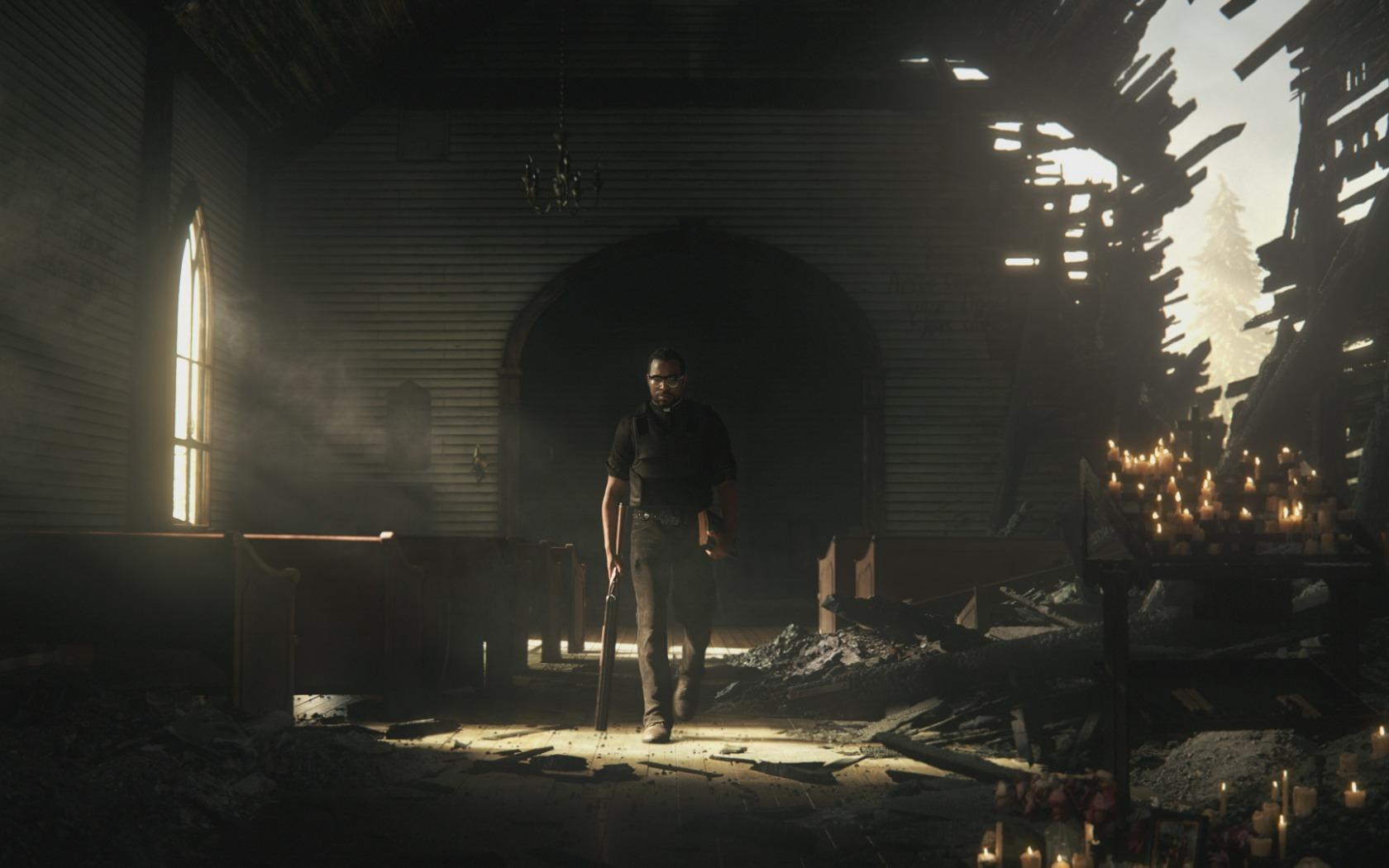 Wallpaper Video Games Far Cry 5 1680x1050 Utp 1171956 Hd