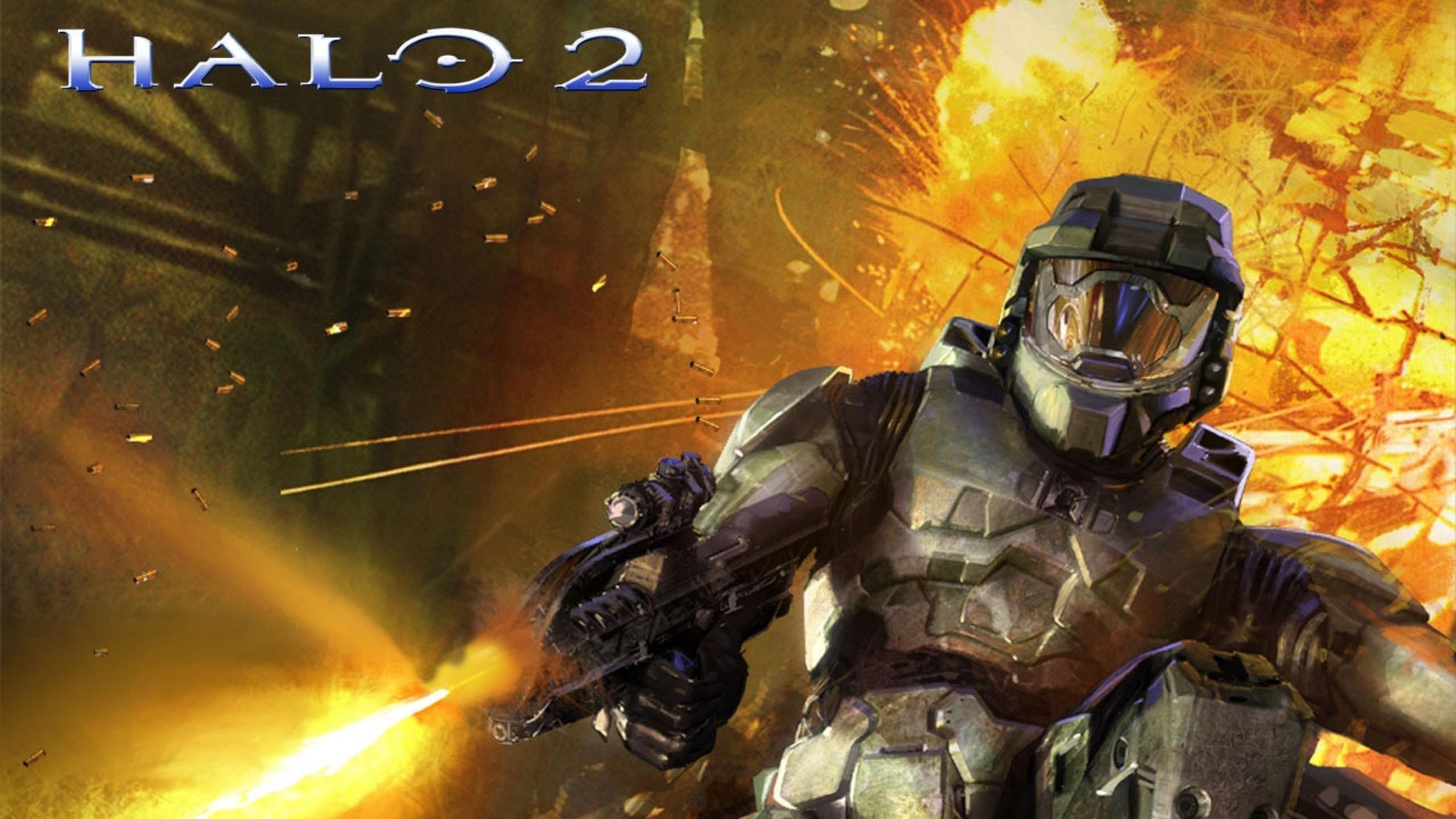 Halo Xbox One Master 2