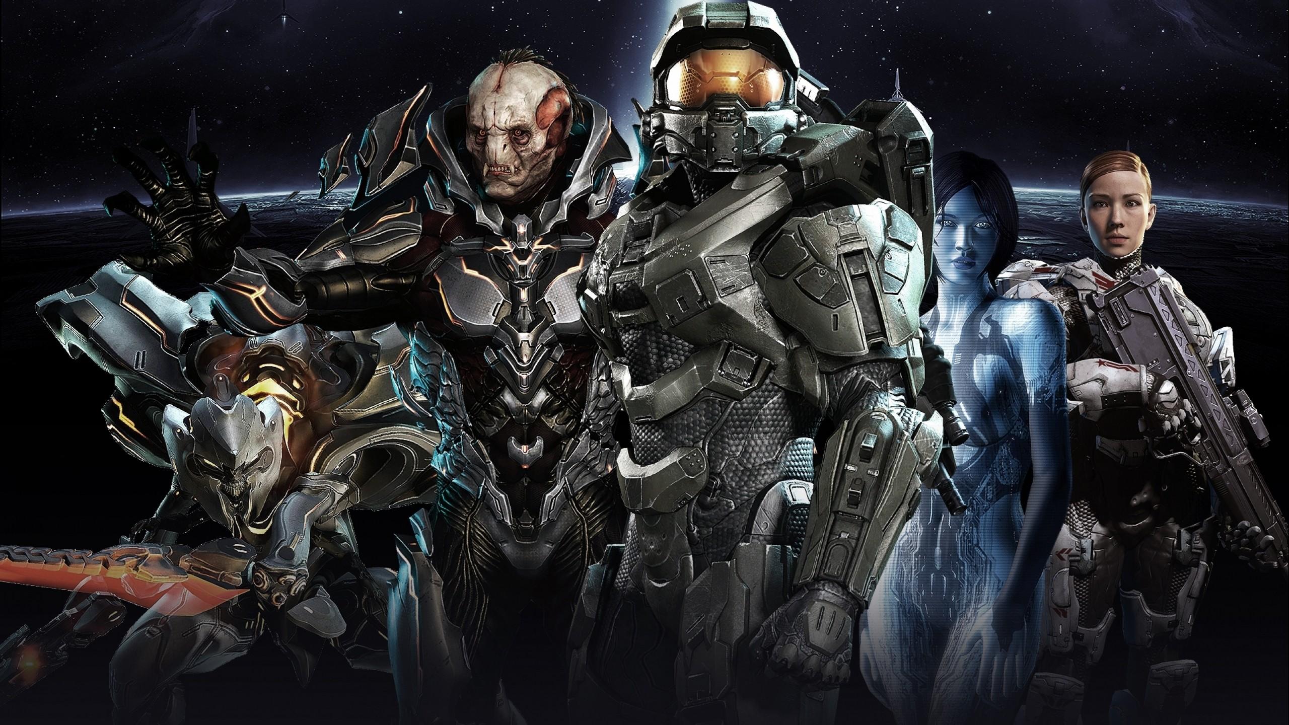 Wallpaper Video Games Machine Master Chief Xbox One Halo