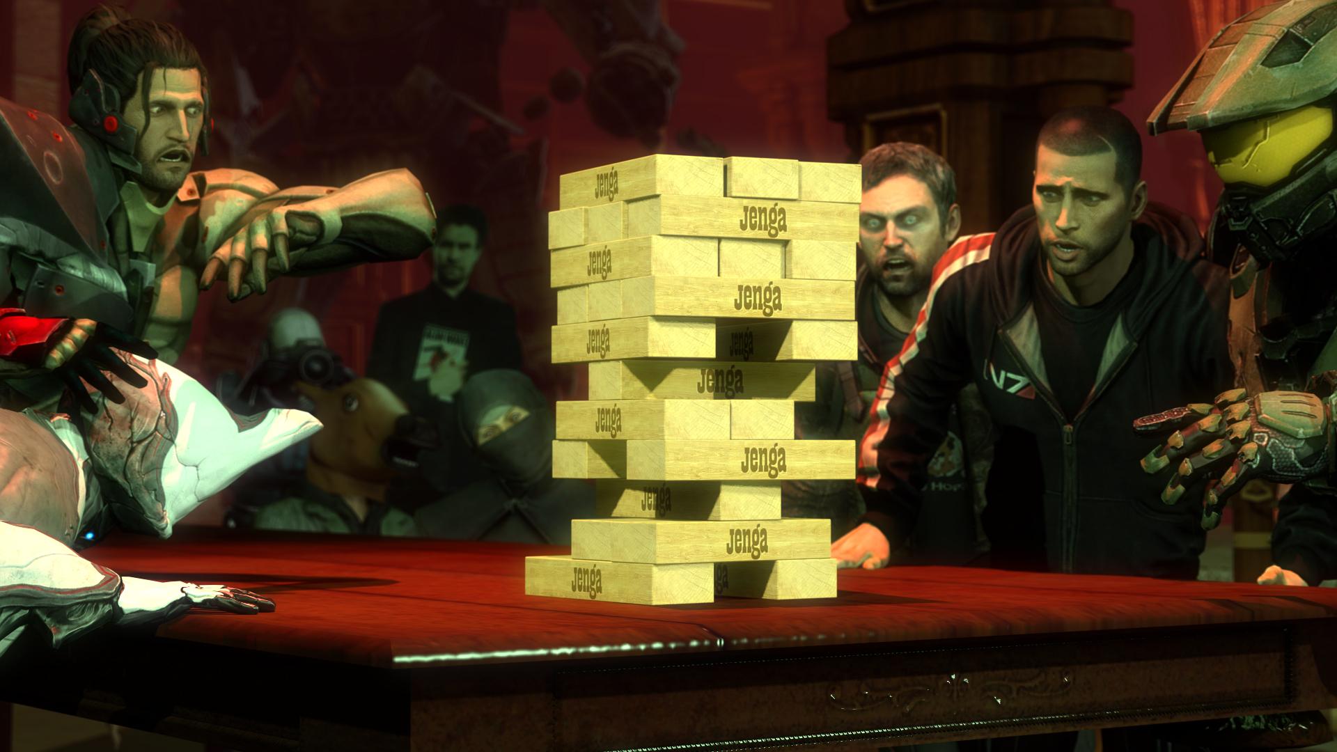 Wallpaper : video games, Mass Effect, Halo, Metal Gear Rising ...