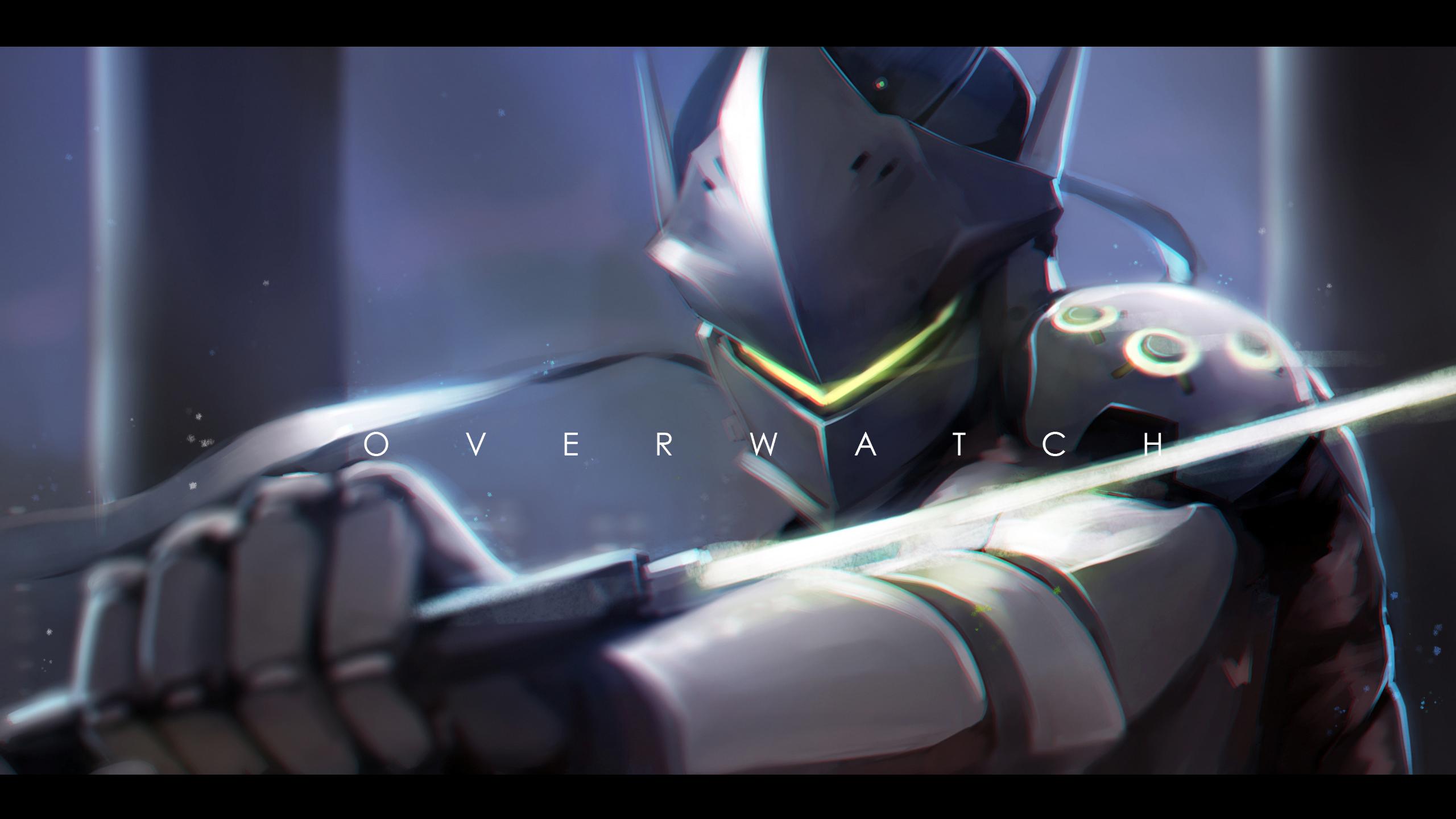Wallpaper Video Games Overwatch Machine Darkness