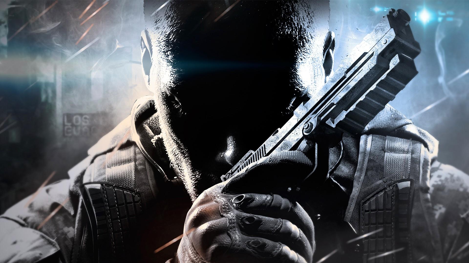 PC Call Of Duty Black Ops III