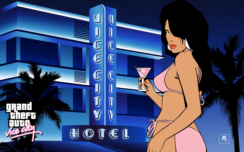 Gta vice city xxx game sexy streaming
