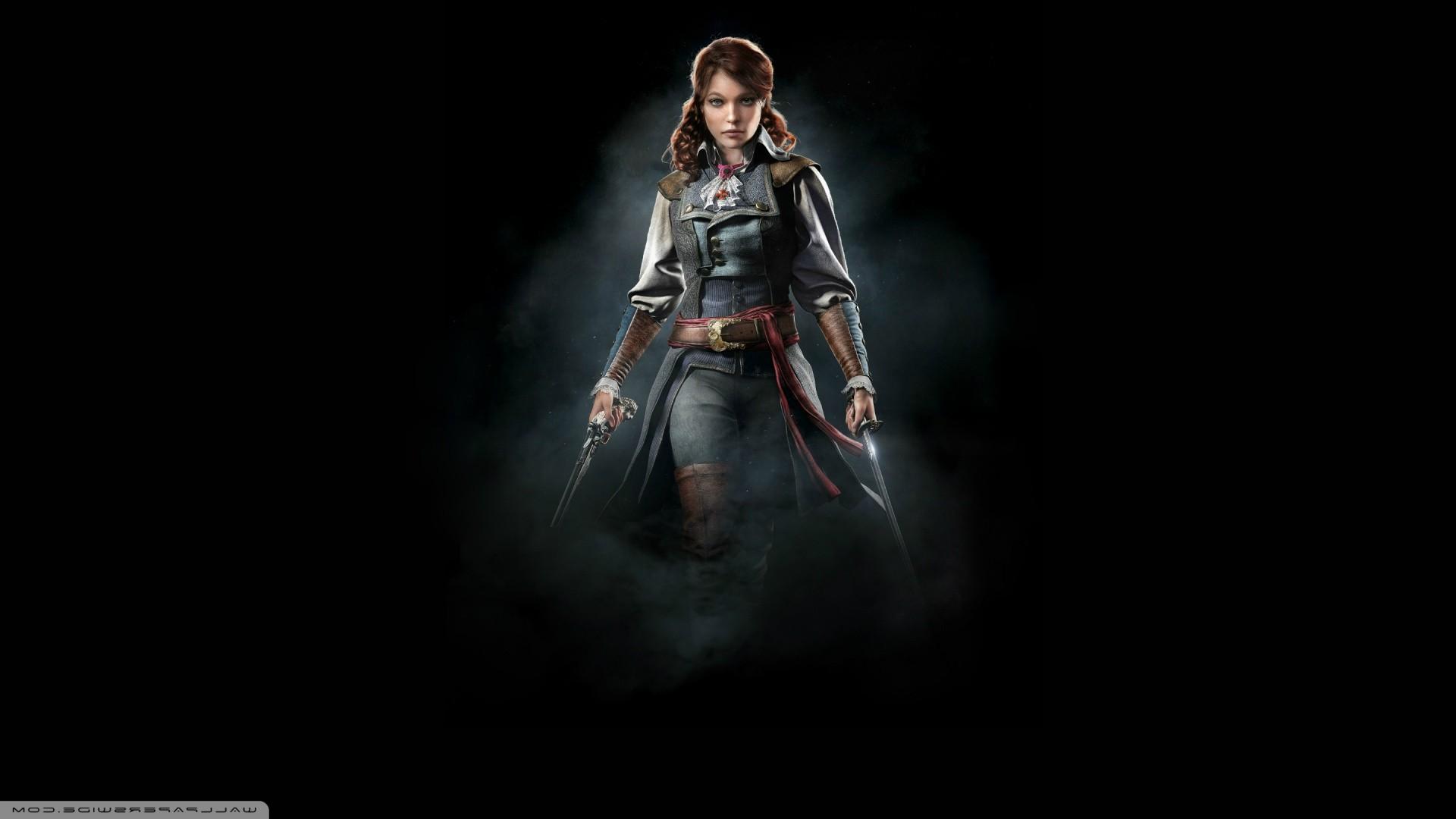 Wallpaper Video Games Ubisoft Darkness Screenshot 1920x1080
